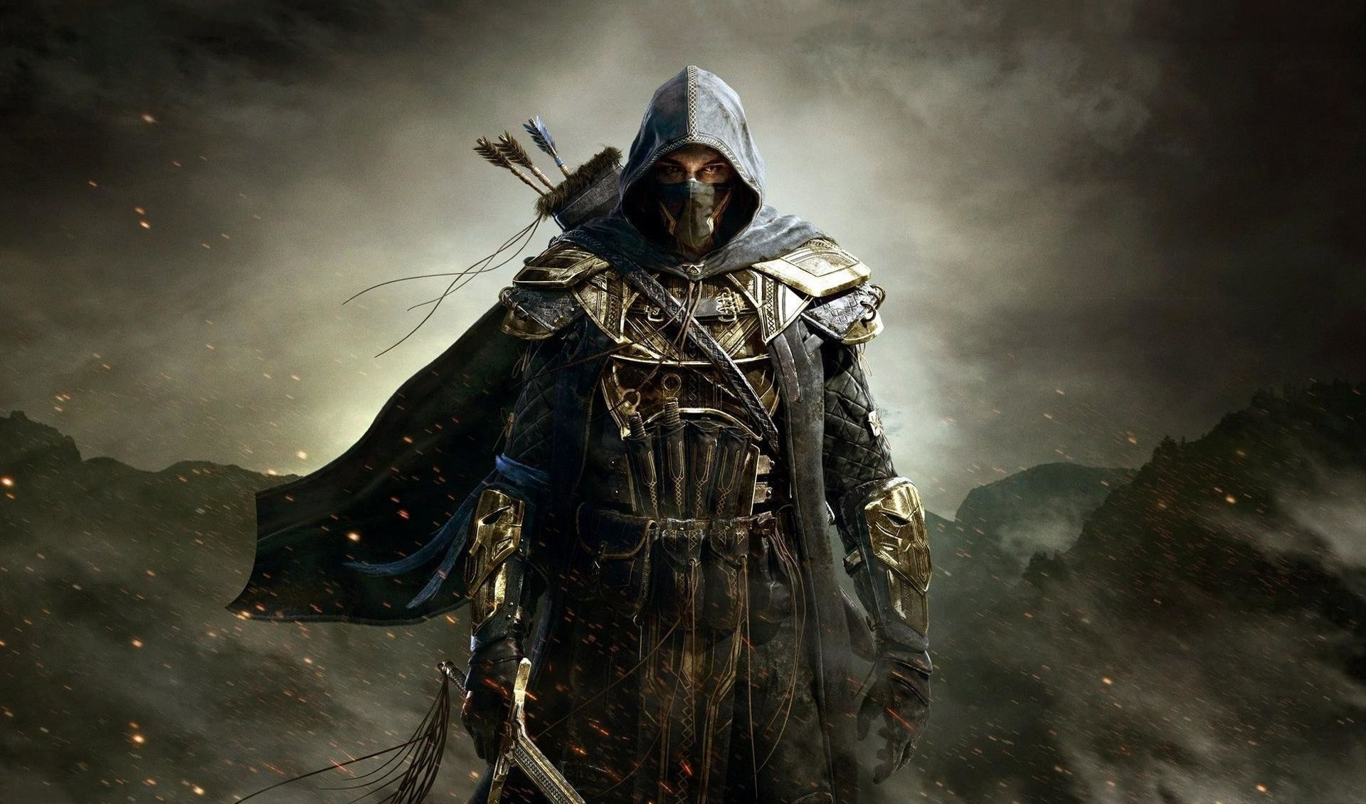 thief wallpapers (71+ background pictures)