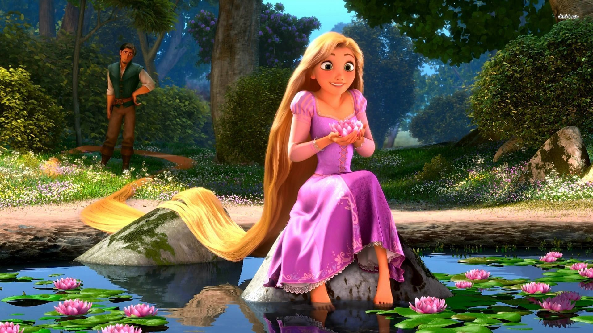 Rapunzel Wallpapers 61 Background Pictures