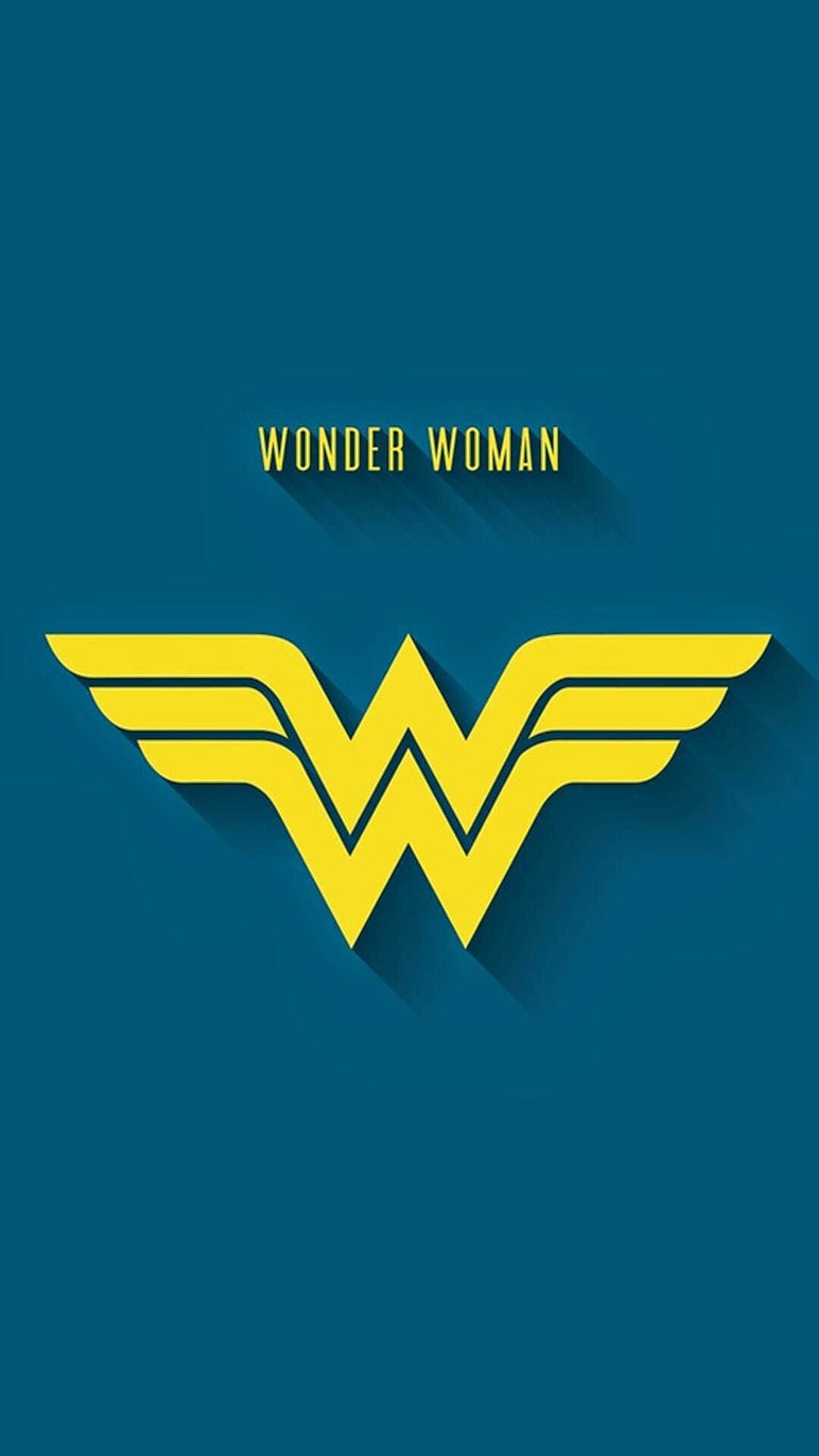 Wonder Woman Logo Wallpapers 68 Background Pictures