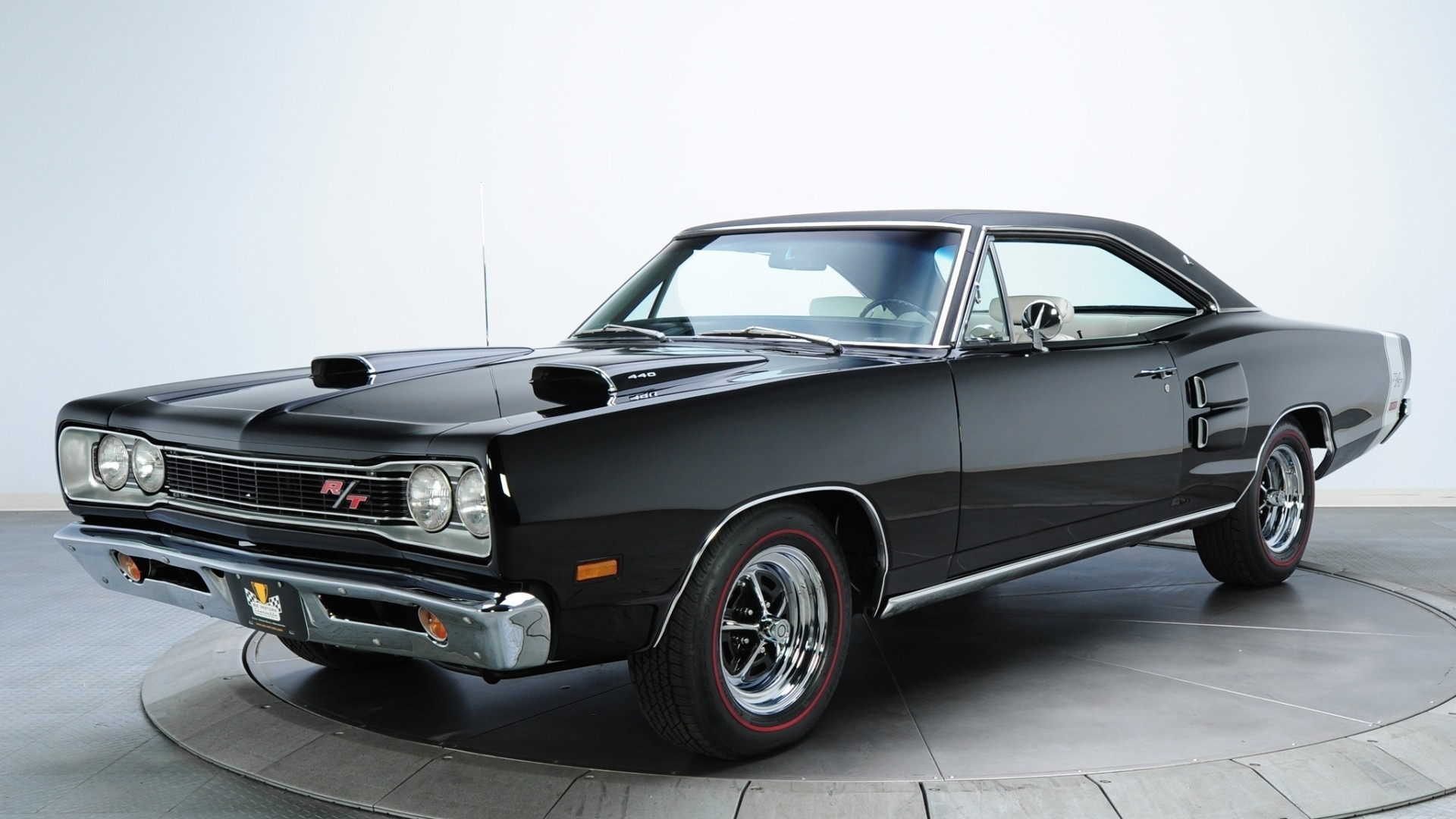 Old Muscle Cars Hd Wallpapers 71 Background Pictures