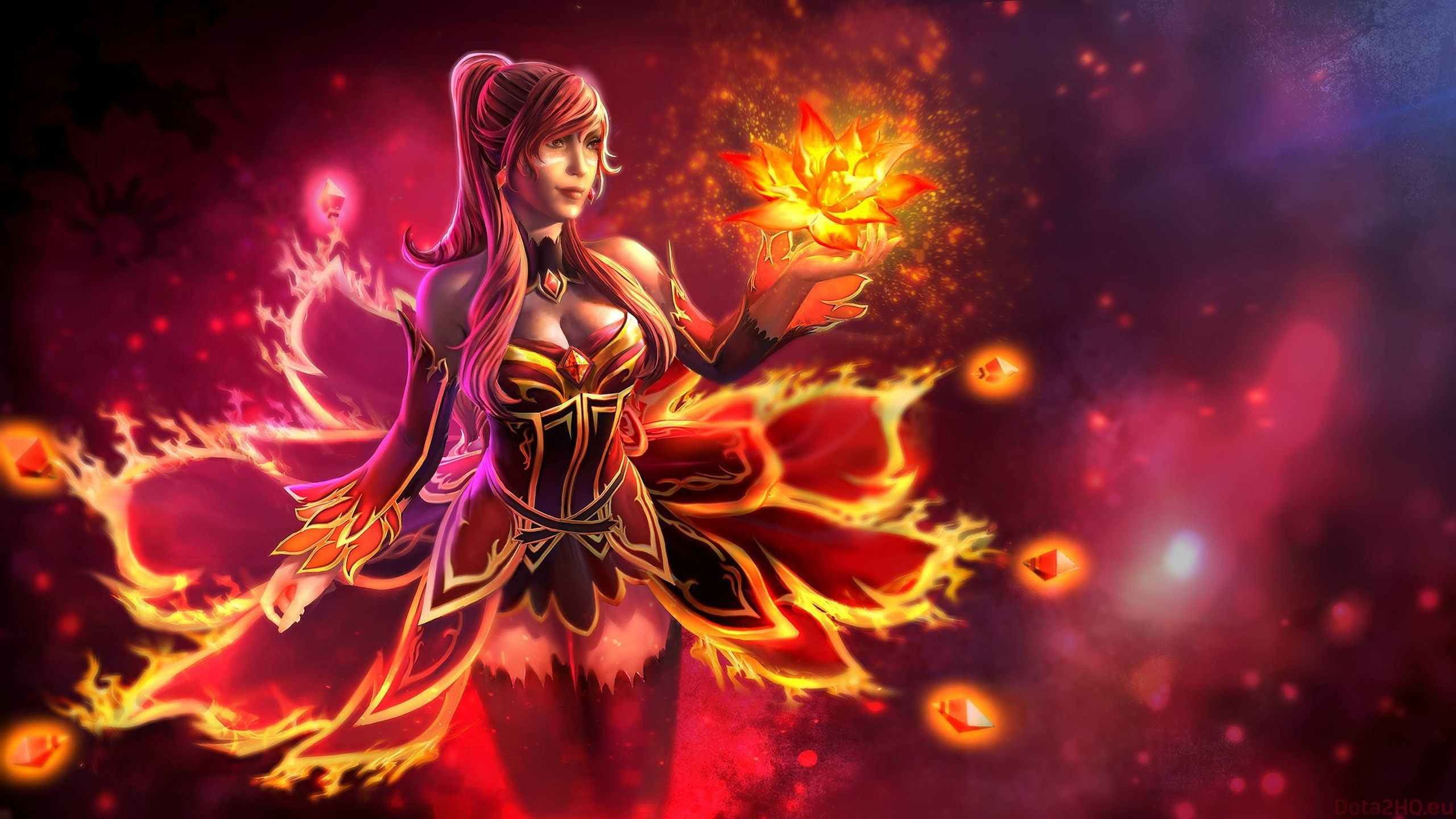 Dota 2 Wallpapers 70 Background Pictures