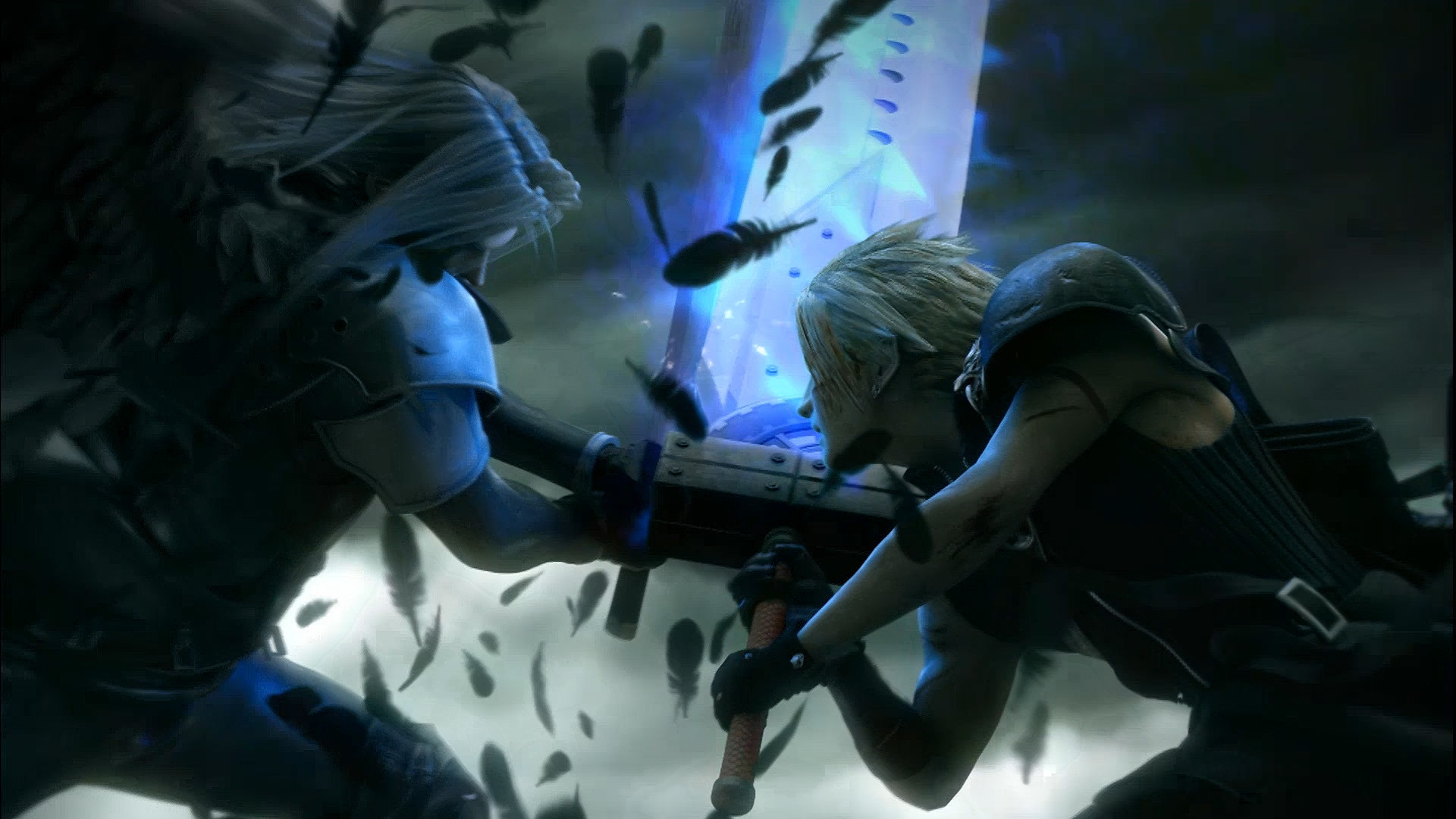 Final Fantasy Cloud Strife Wallpapers 65 Background Pictures