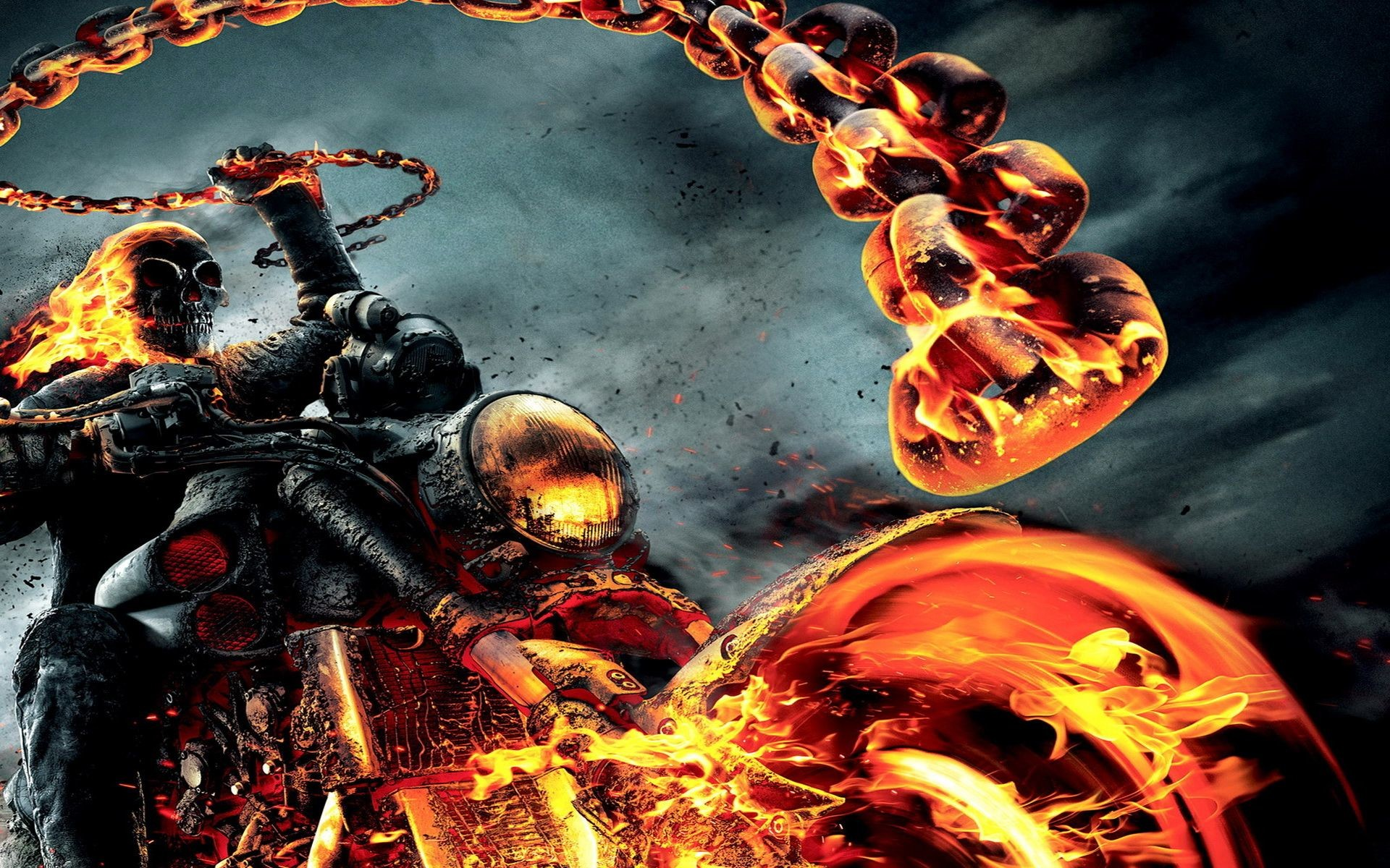 1920x1080 The Ghost Rider Images HD Wallpaper And Background Photos