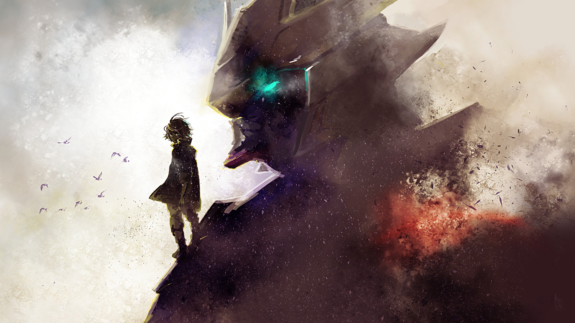 Gundam Iron Blooded Orphans Wallpapers 74 Background Pictures