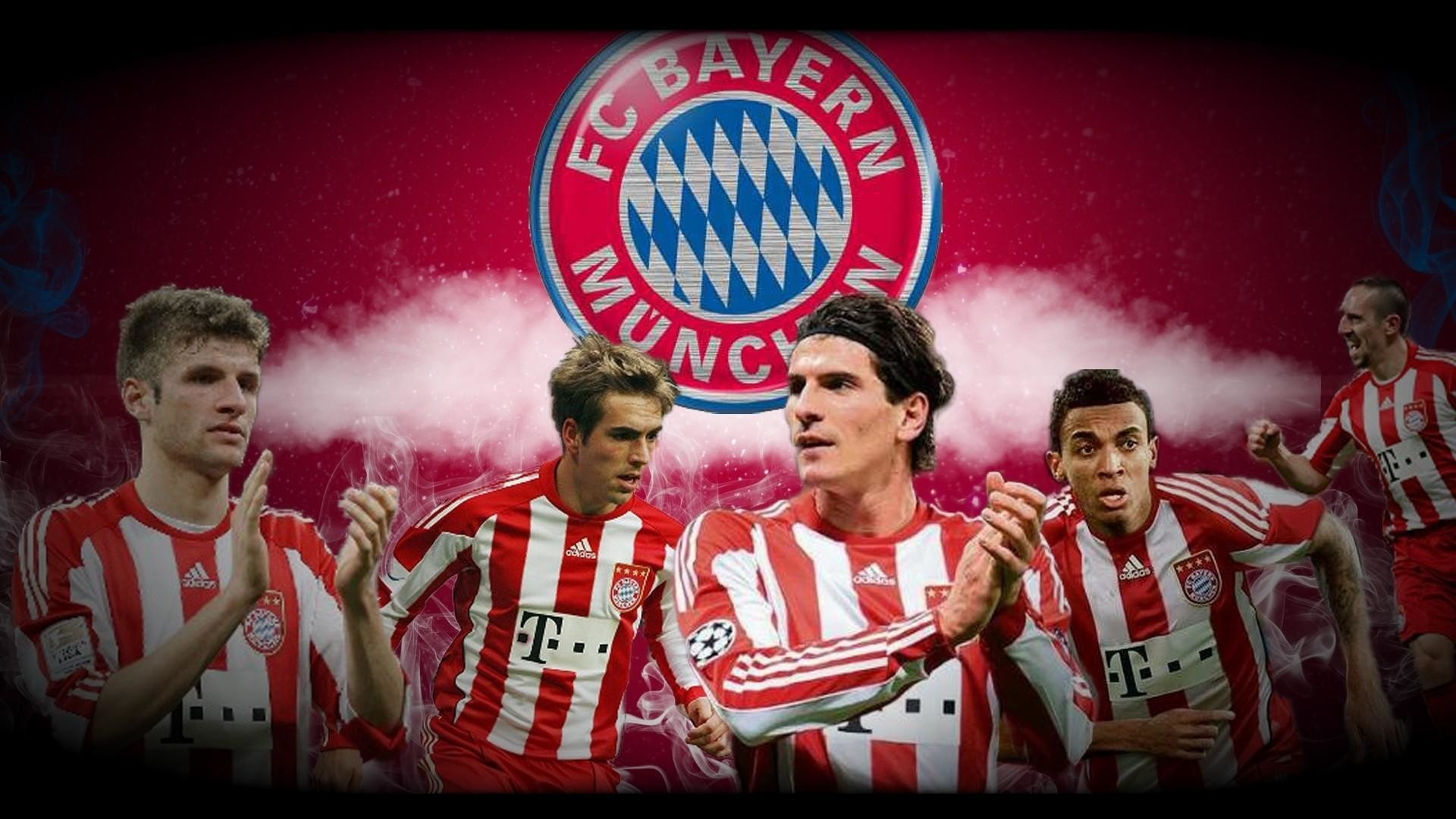 Fc Bayern Munich Wallpapers 75 Background Pictures