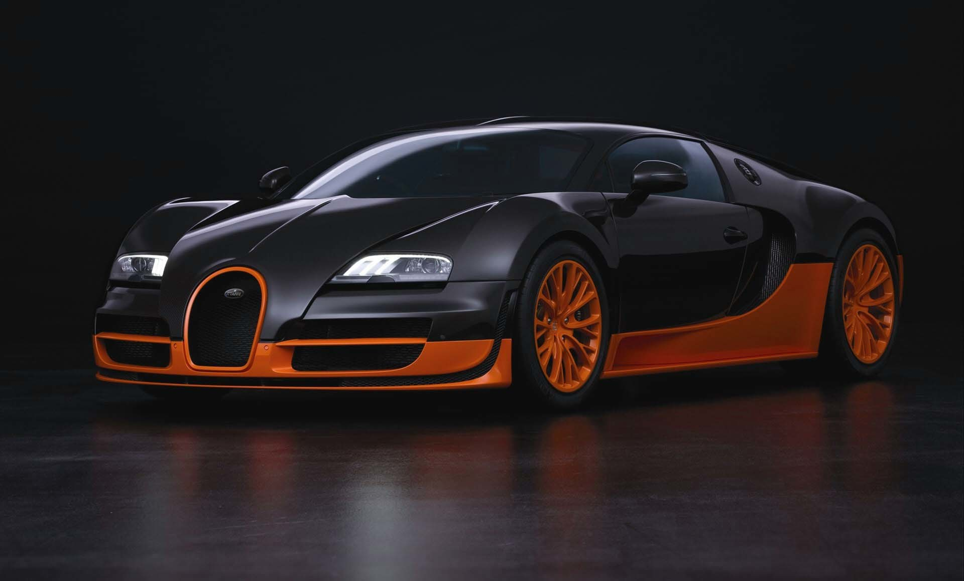 Bugatti Veyron Super Sport Wallpapers 61 Background Pictures