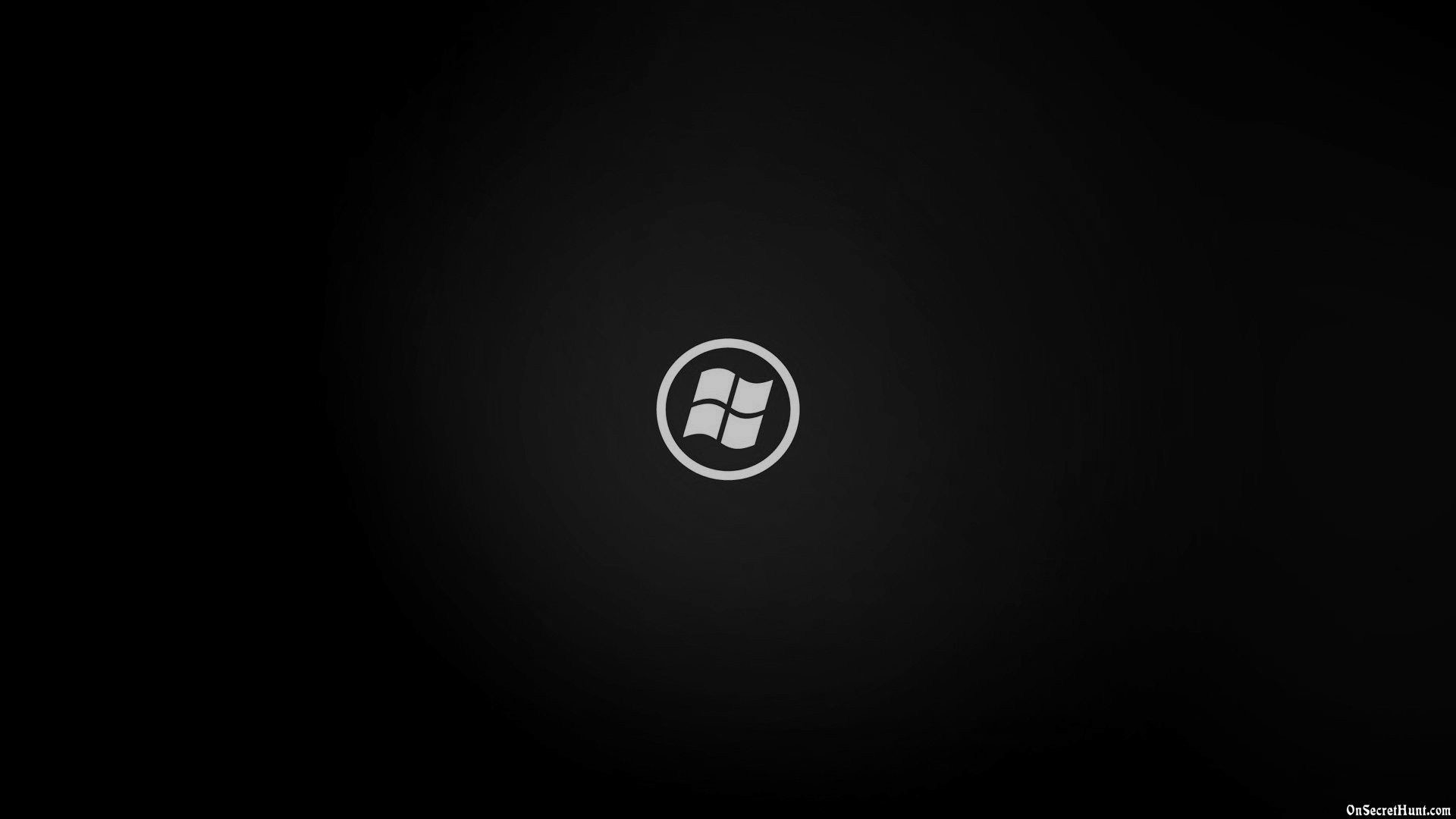 Windows 7 Wallpapers Black 67 Background Pictures