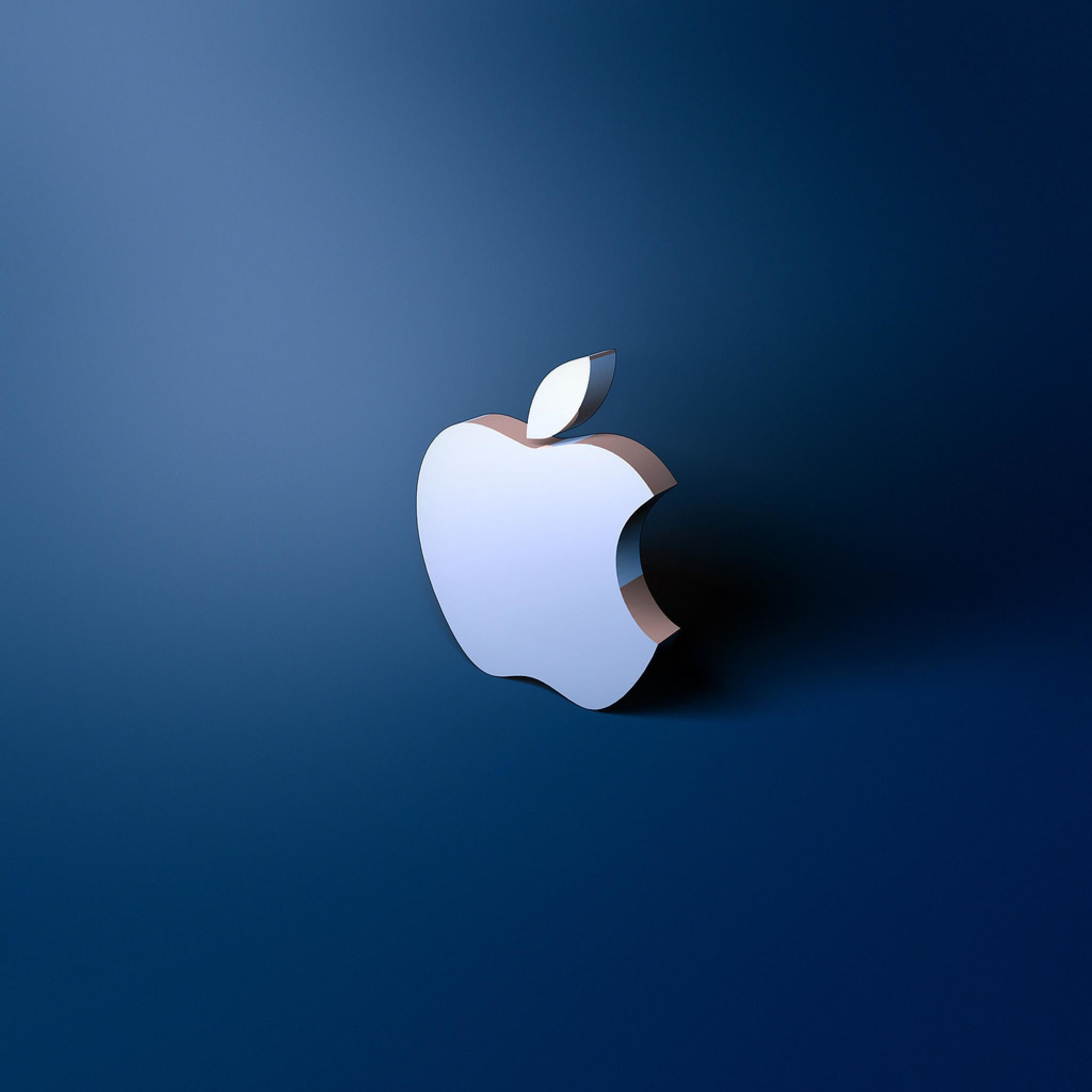 Apple 3d Wallpapers 71 Background Pictures