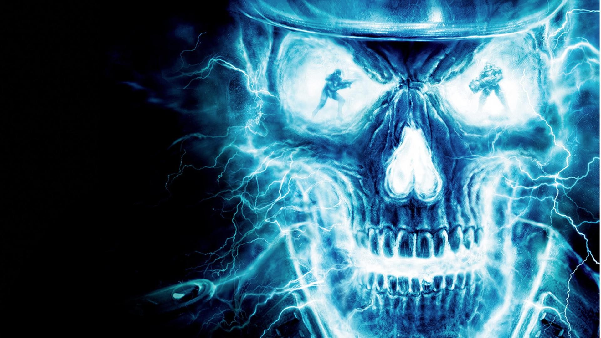 3d Skull Wallpapers 61 Background Pictures