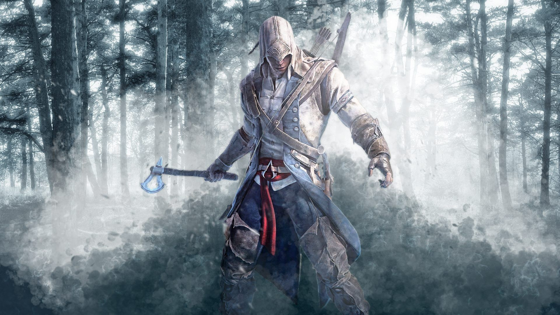 assassins creed 3 wallpapers hd (79+ background pictures)