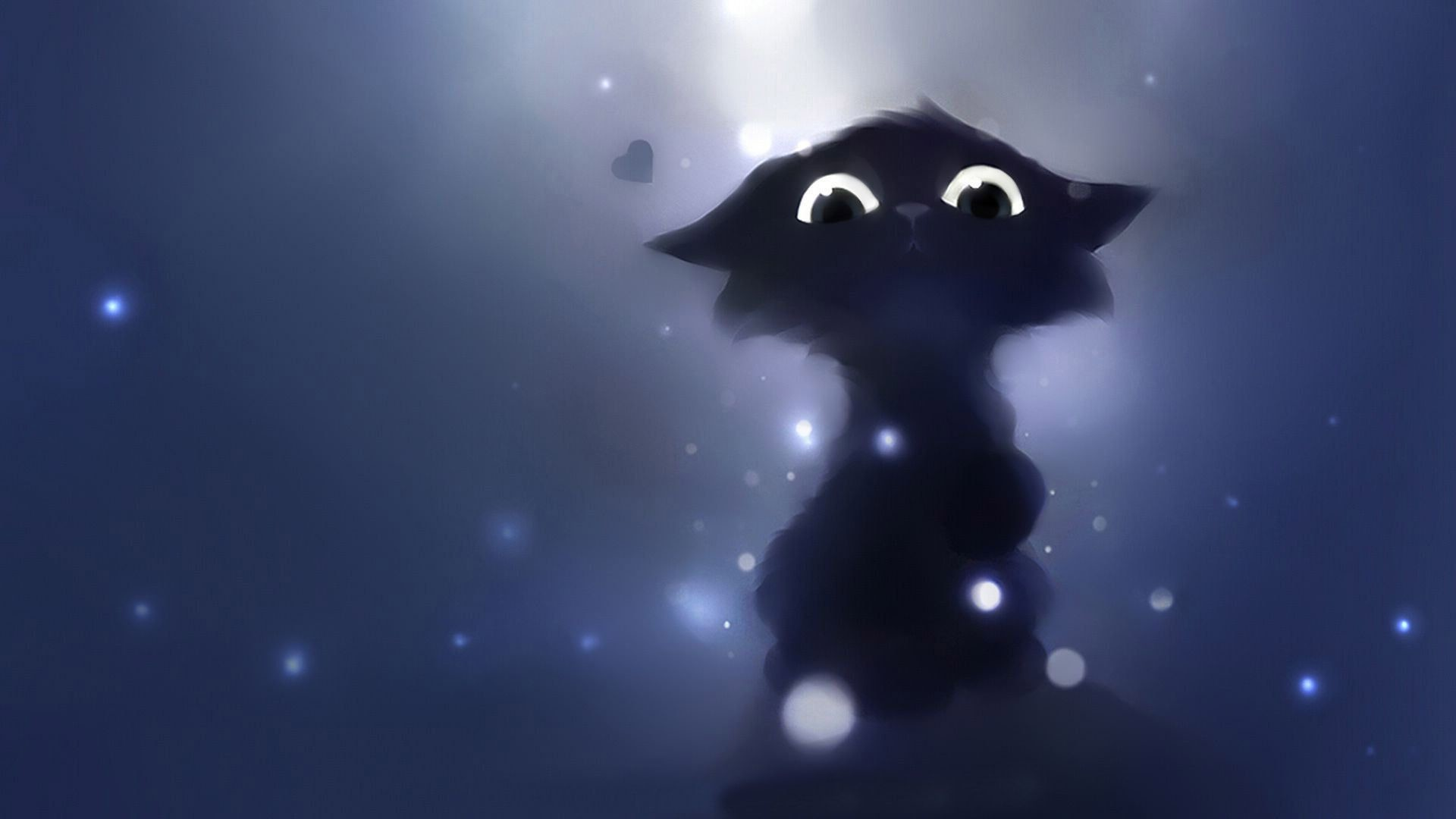 Black Cat Wallpapers 80 Background Pictures