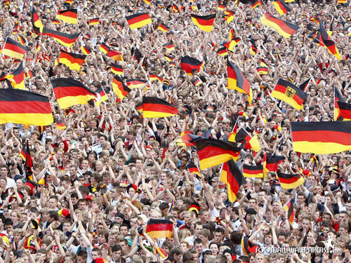 Germany Flag Wallpapers 61 Background Pictures