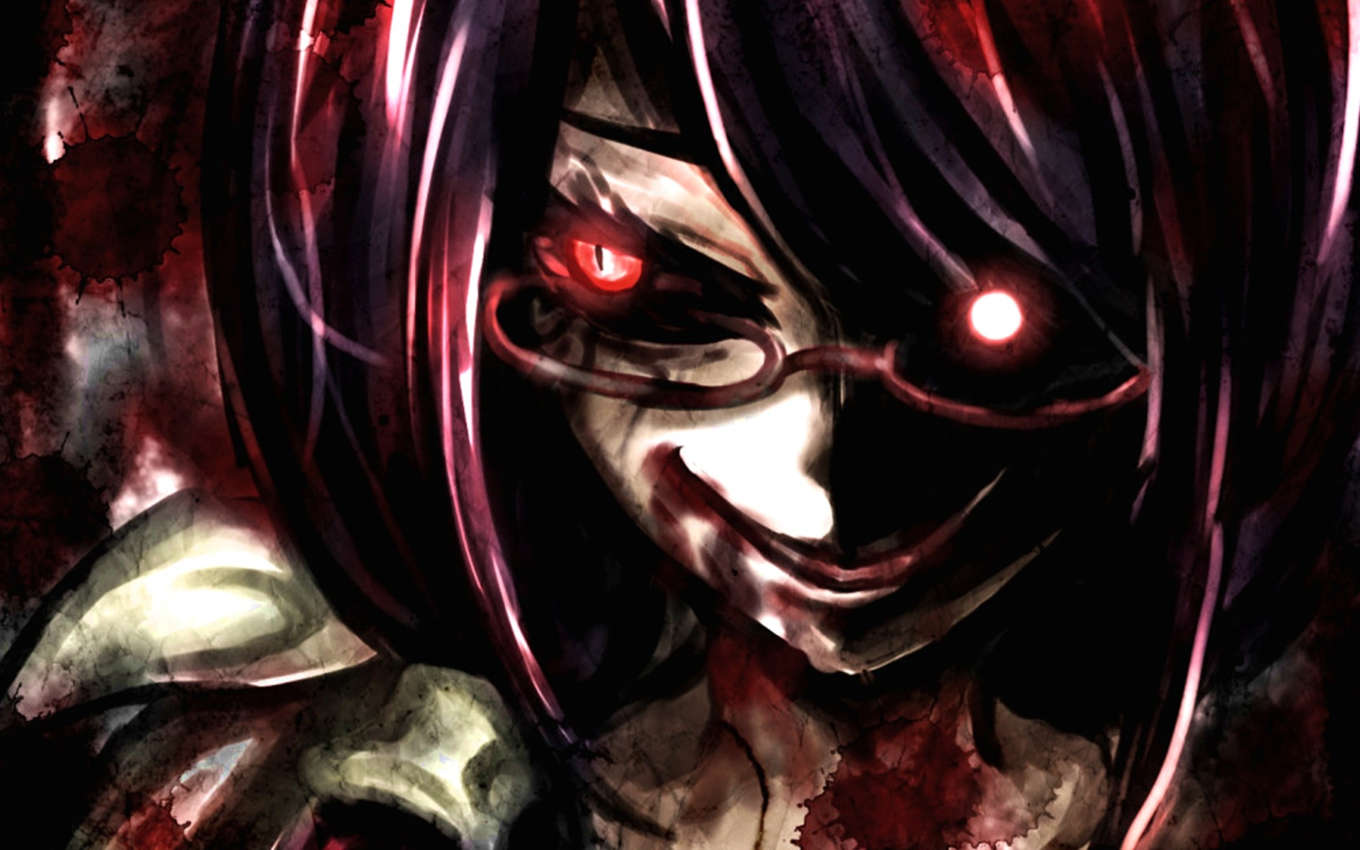 Image Result For Wallpaper Anime Android Tokyo Ghoula
