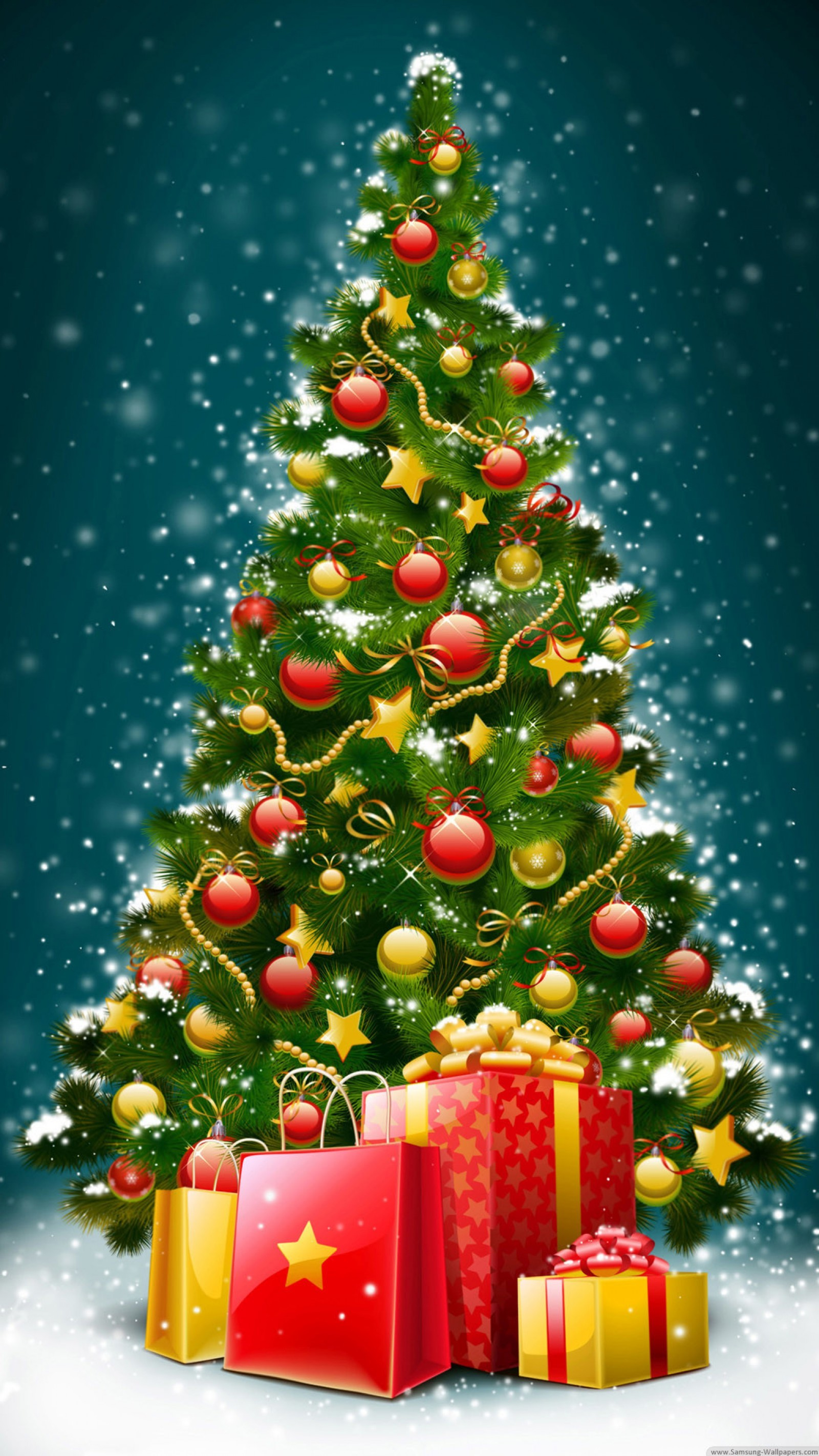 Christmas Phone Wallpapers 82 Background Pictures