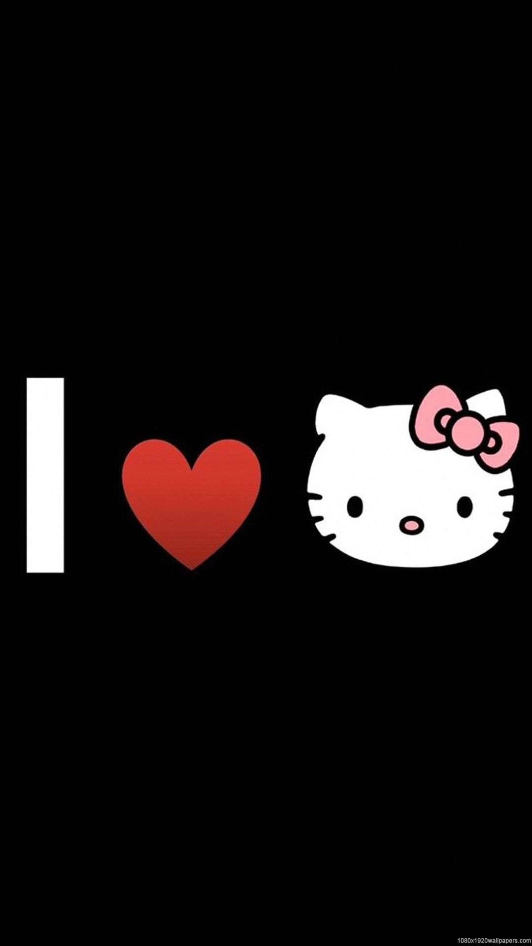 Hello Kitty Wallpapers Pink And Black 70 Background Pictures