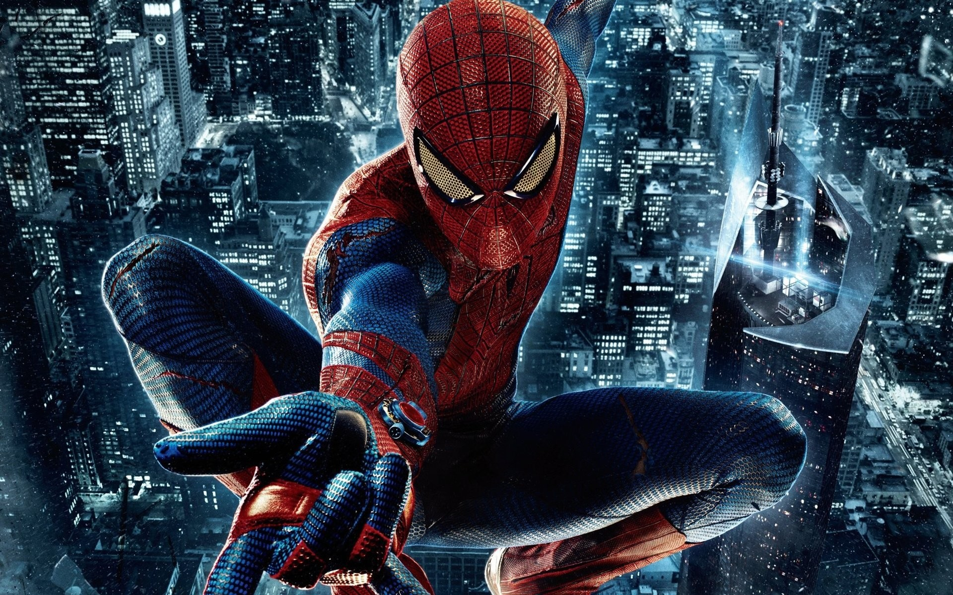 hd spiderman wallpapers (76+ background pictures)