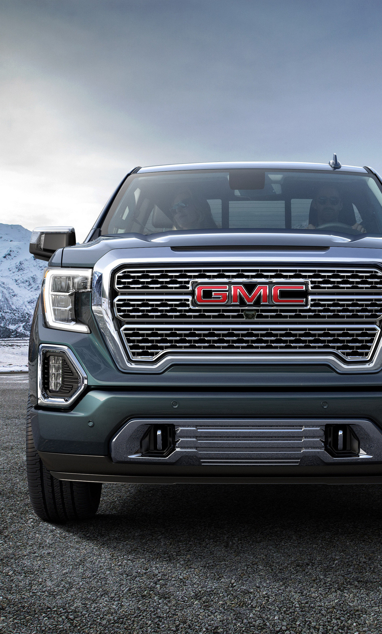 Gmc Elevation 2017 >> Gmc Wallpapers (63+ background pictures)