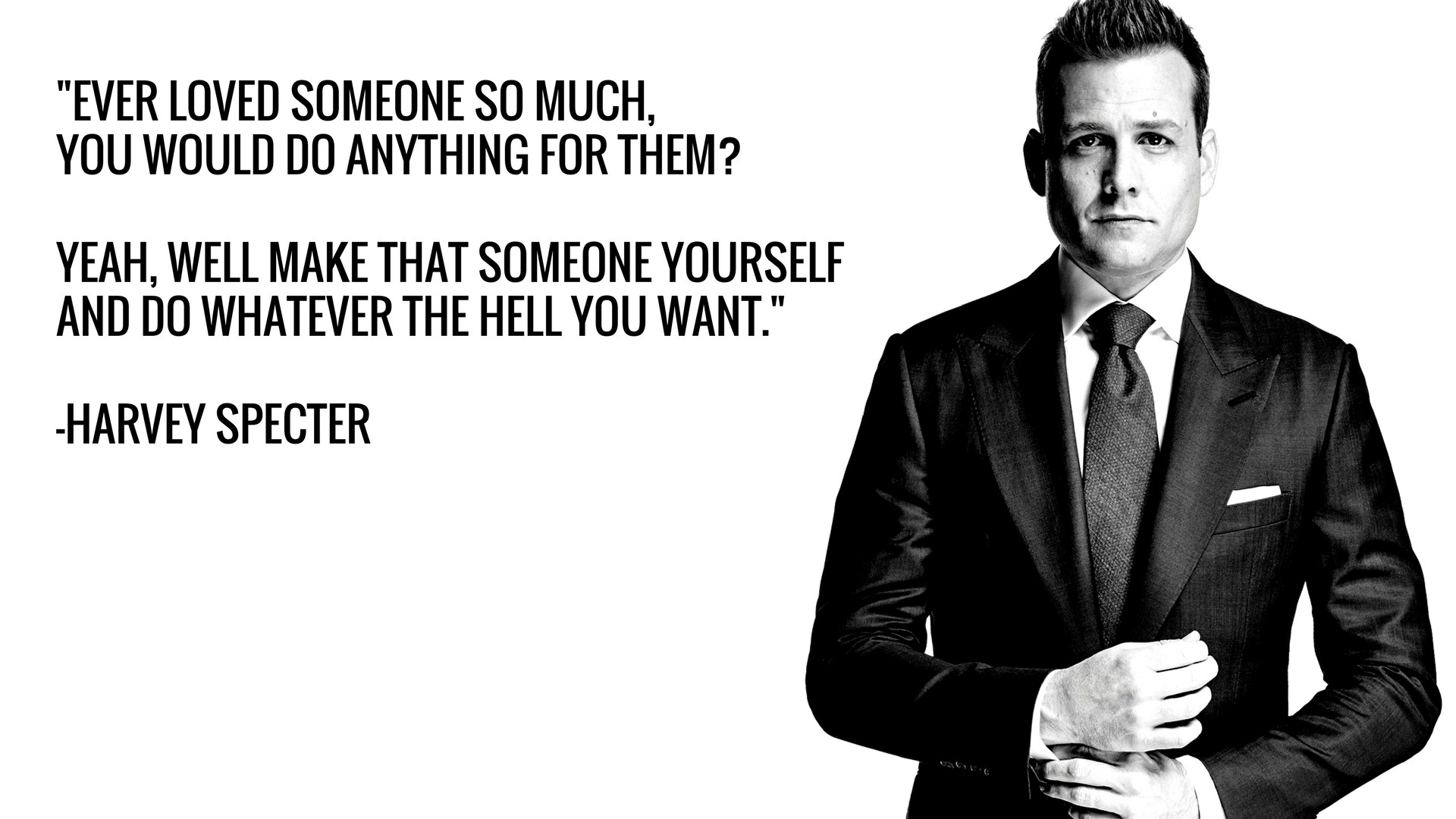 Harvey Specter Wallpapers 72 Background Pictures