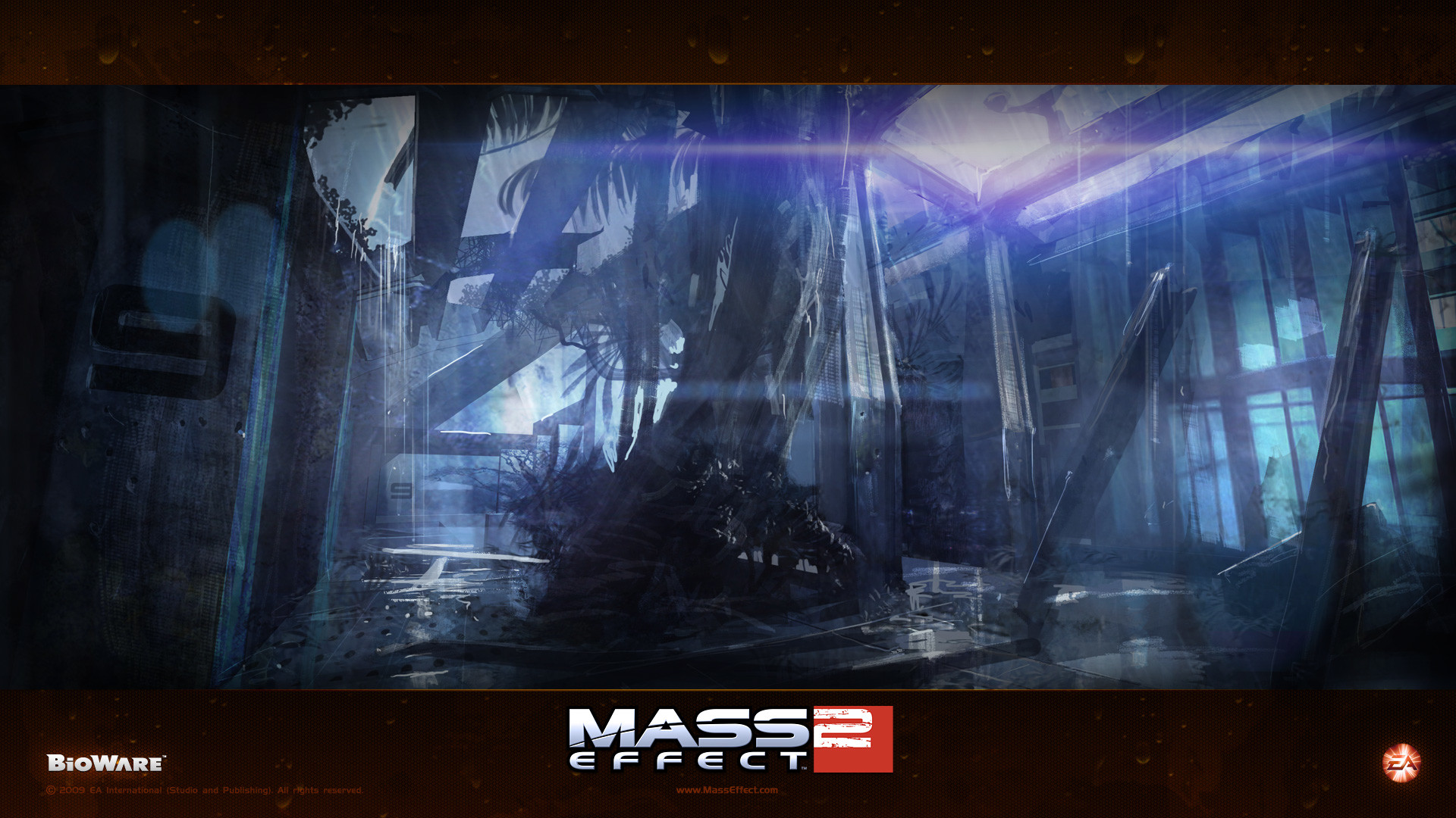 Mass Effect Wallpapers Hd 79 Background Pictures