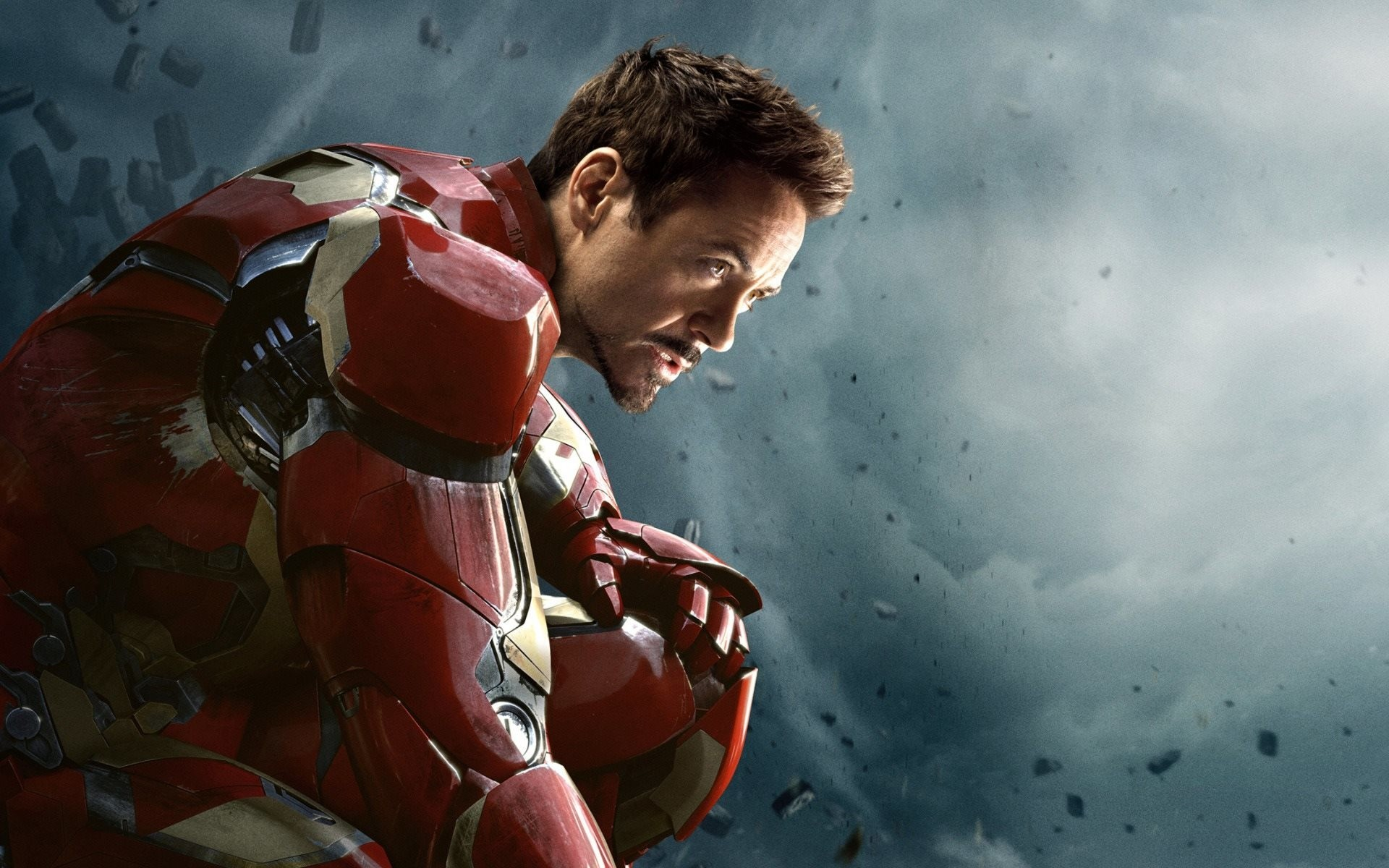Robert Downey Jr Iron Man Wallpapers (62+ background pictures)