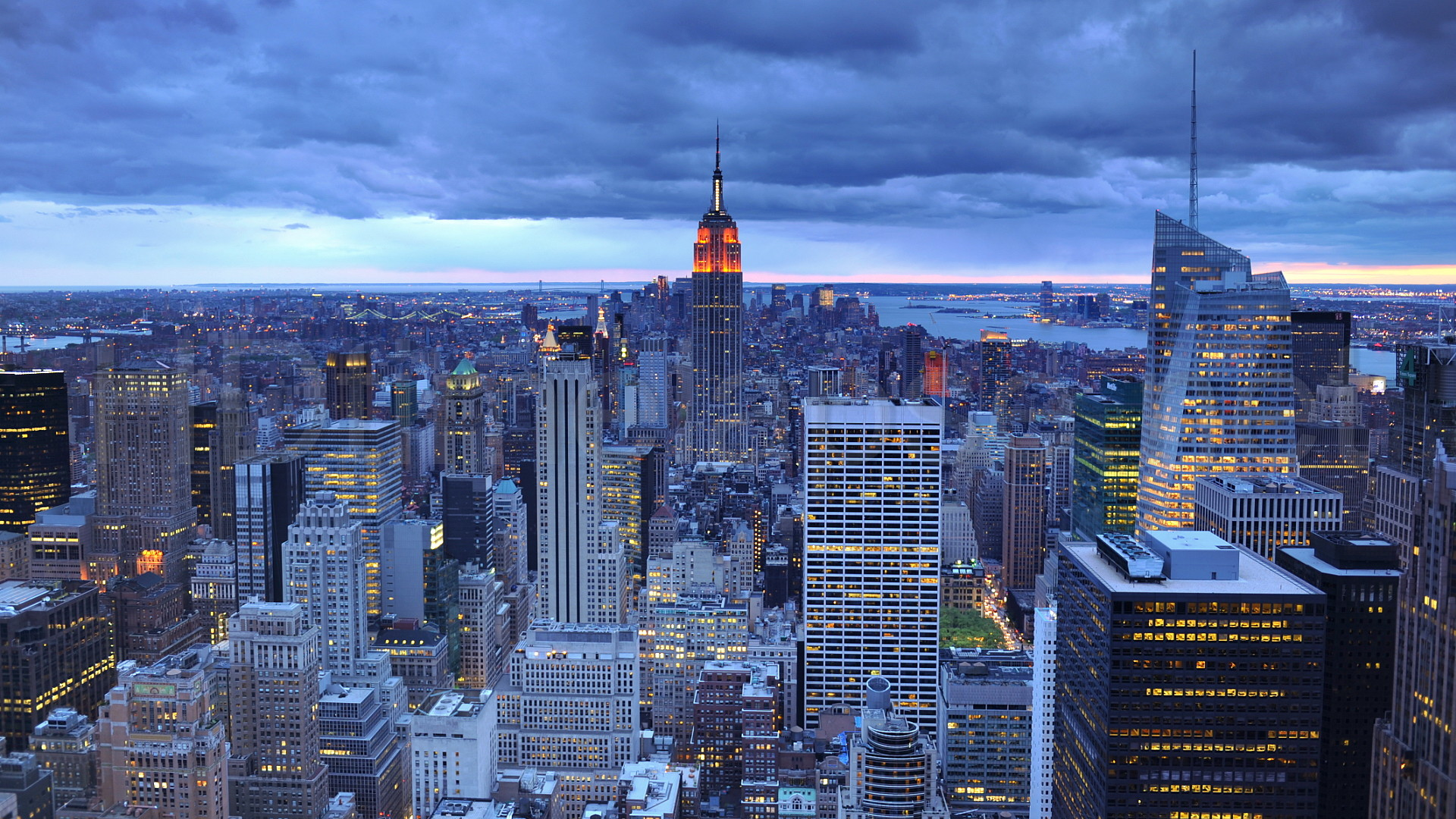 New York City Desktop Wallpapers 73 Background Pictures