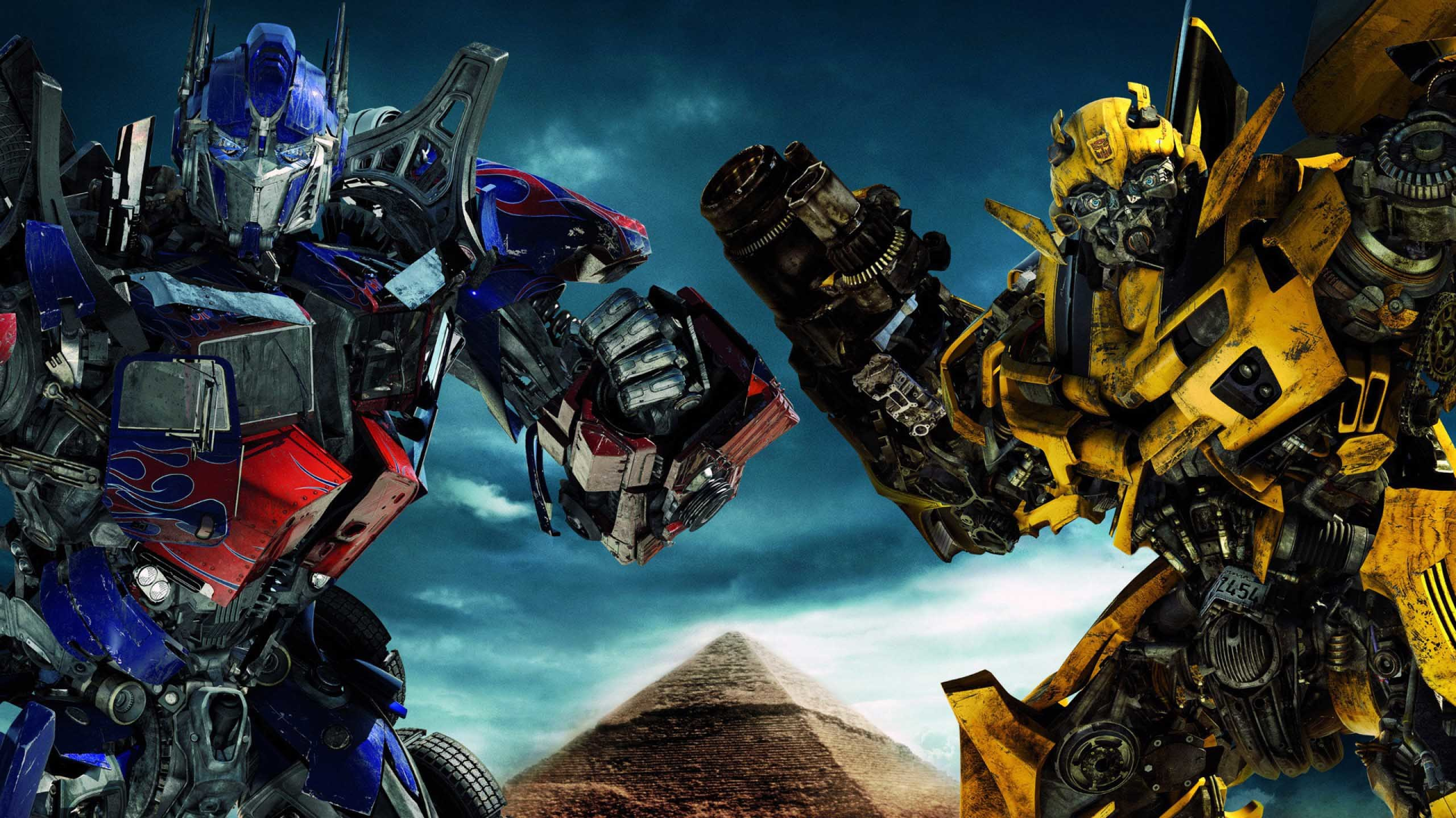 Transformers Bumblebee Wallpapers 65 Background Pictures