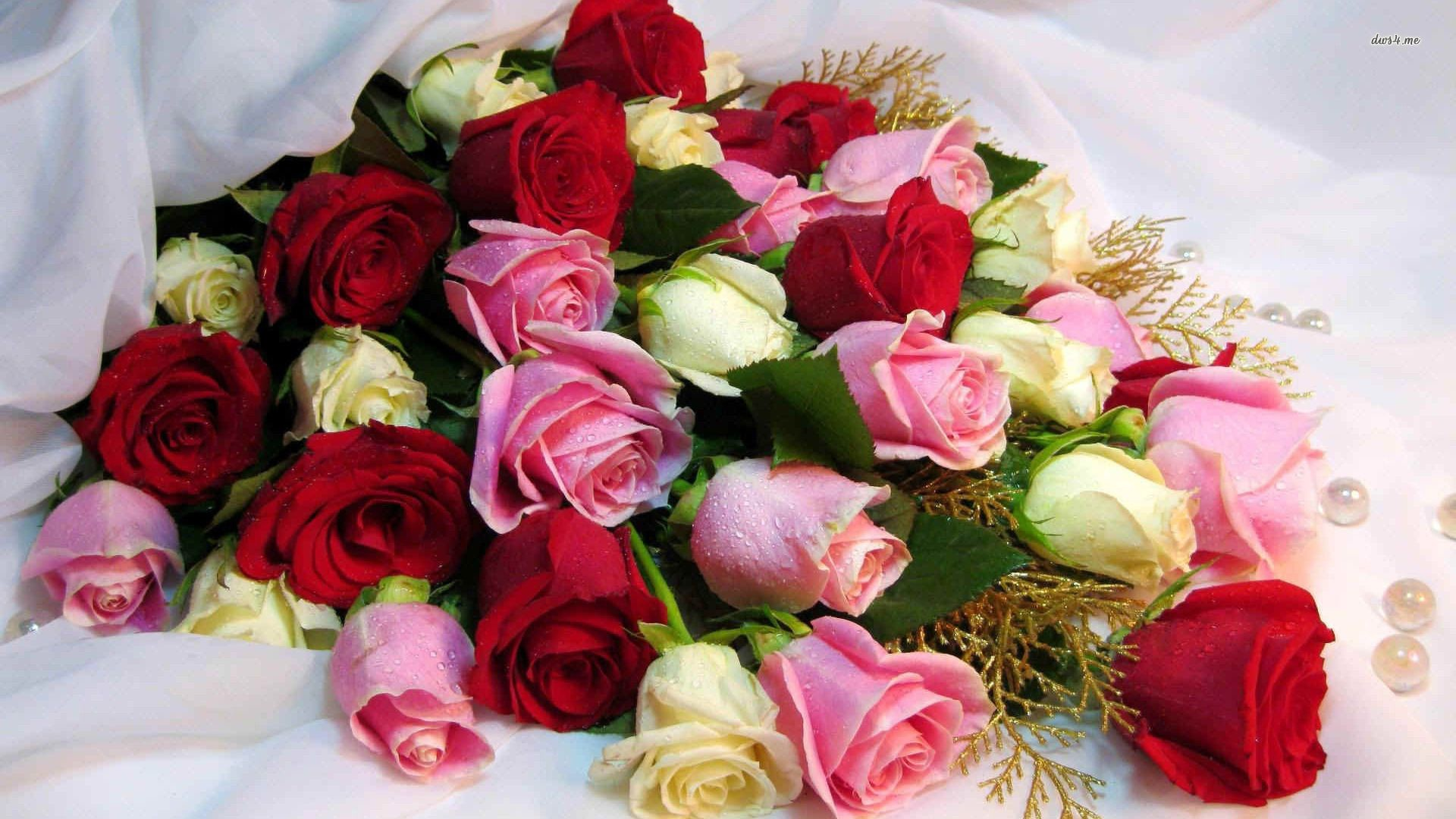 Nice Flower Bouquet Wallpapers Babangrichie
