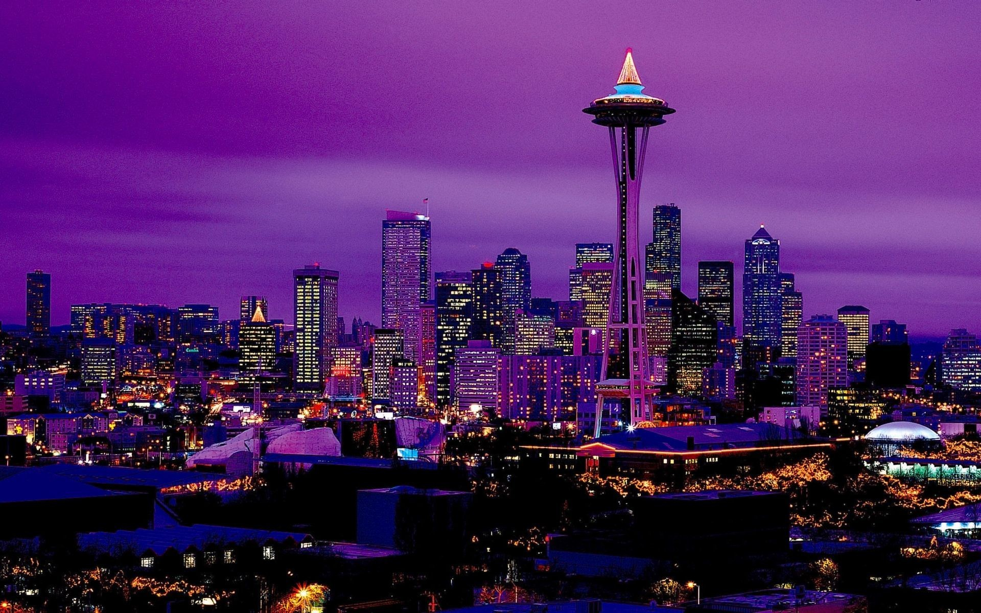 City Night Wallpapers 75 Background Pictures