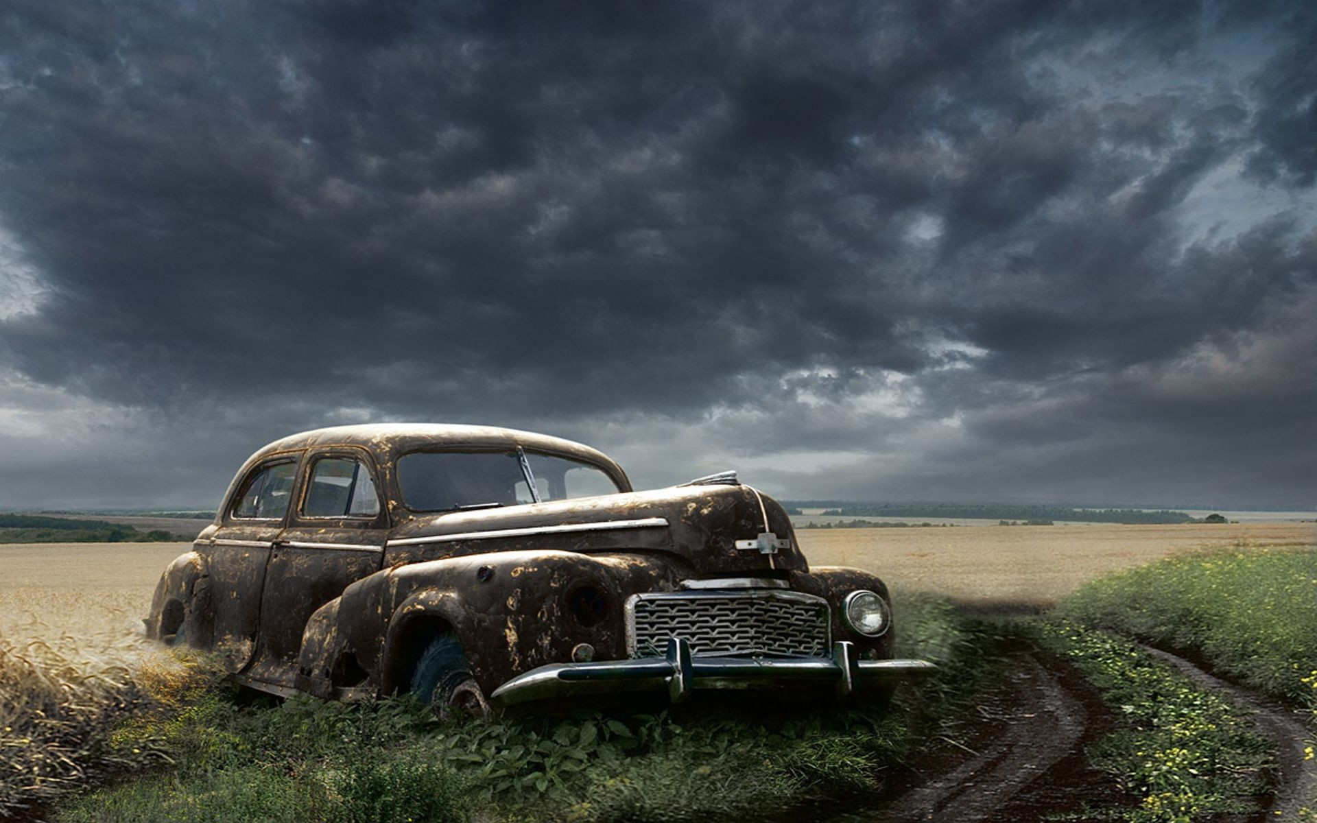 Old Car Wallpapers 77 Background Pictures
