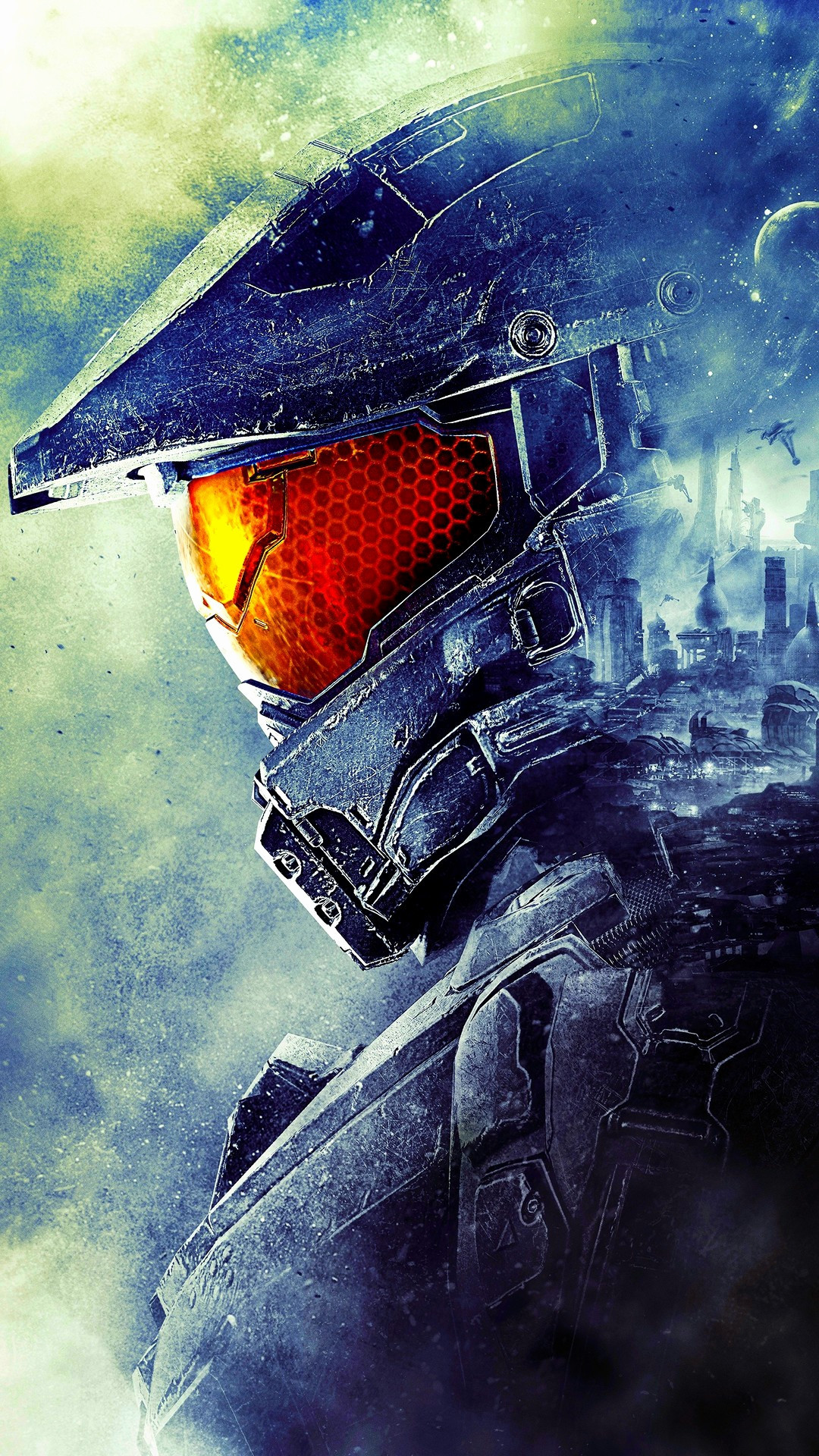 Halo Wallpapers HD 1080P (70+ Background Pictures