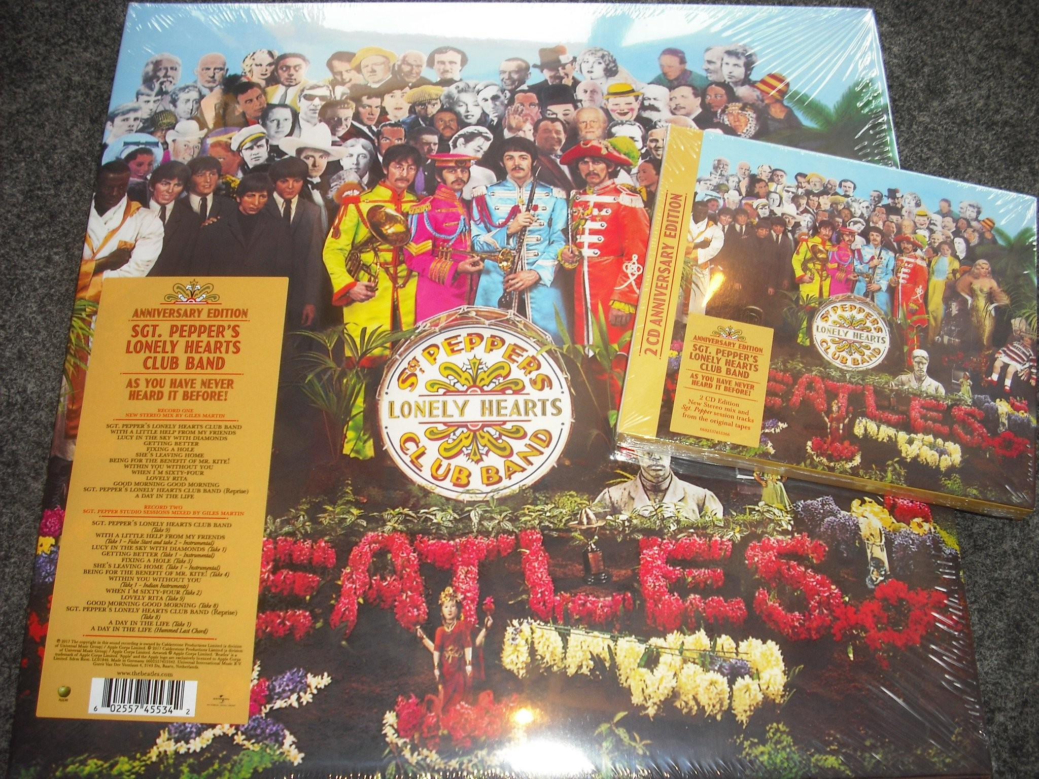 Sgt Pepper Wallpapers 58 Background Pictures