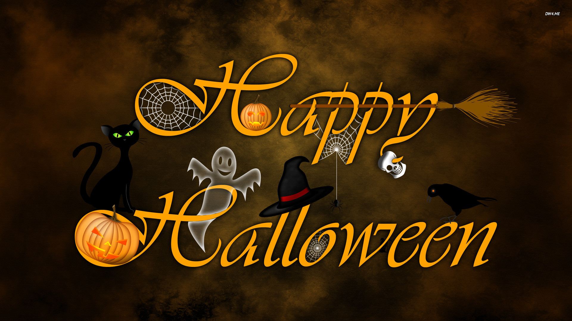 1920x1080 Wallpapers For Disney Halloween Wallpaper Backgrounds