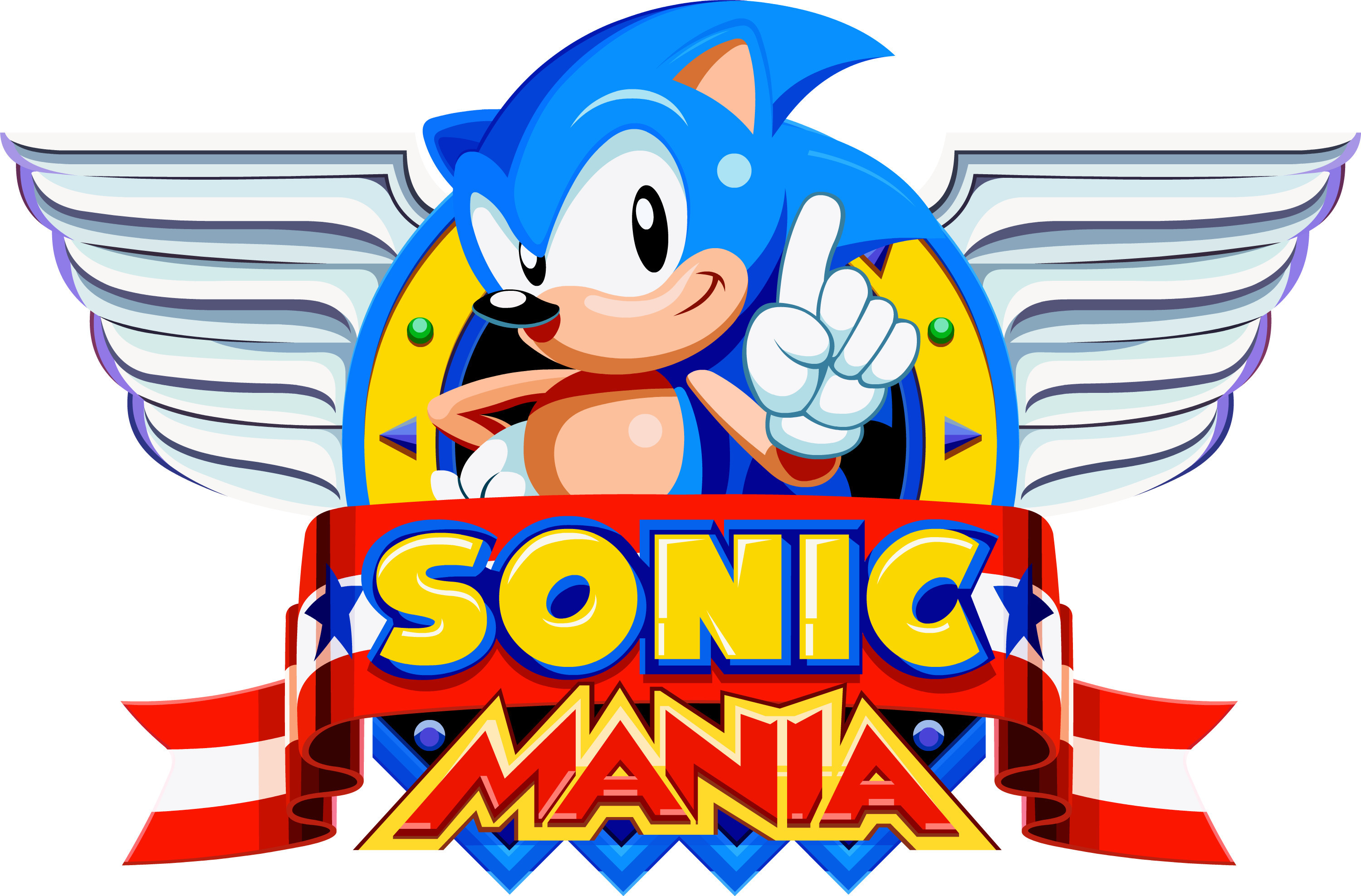 Sonic Mania Wallpapers (80+ background pictures)