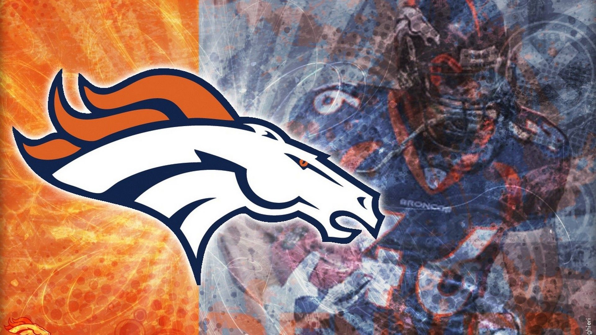 Broncos Wallpapers (78+ background pictures)
