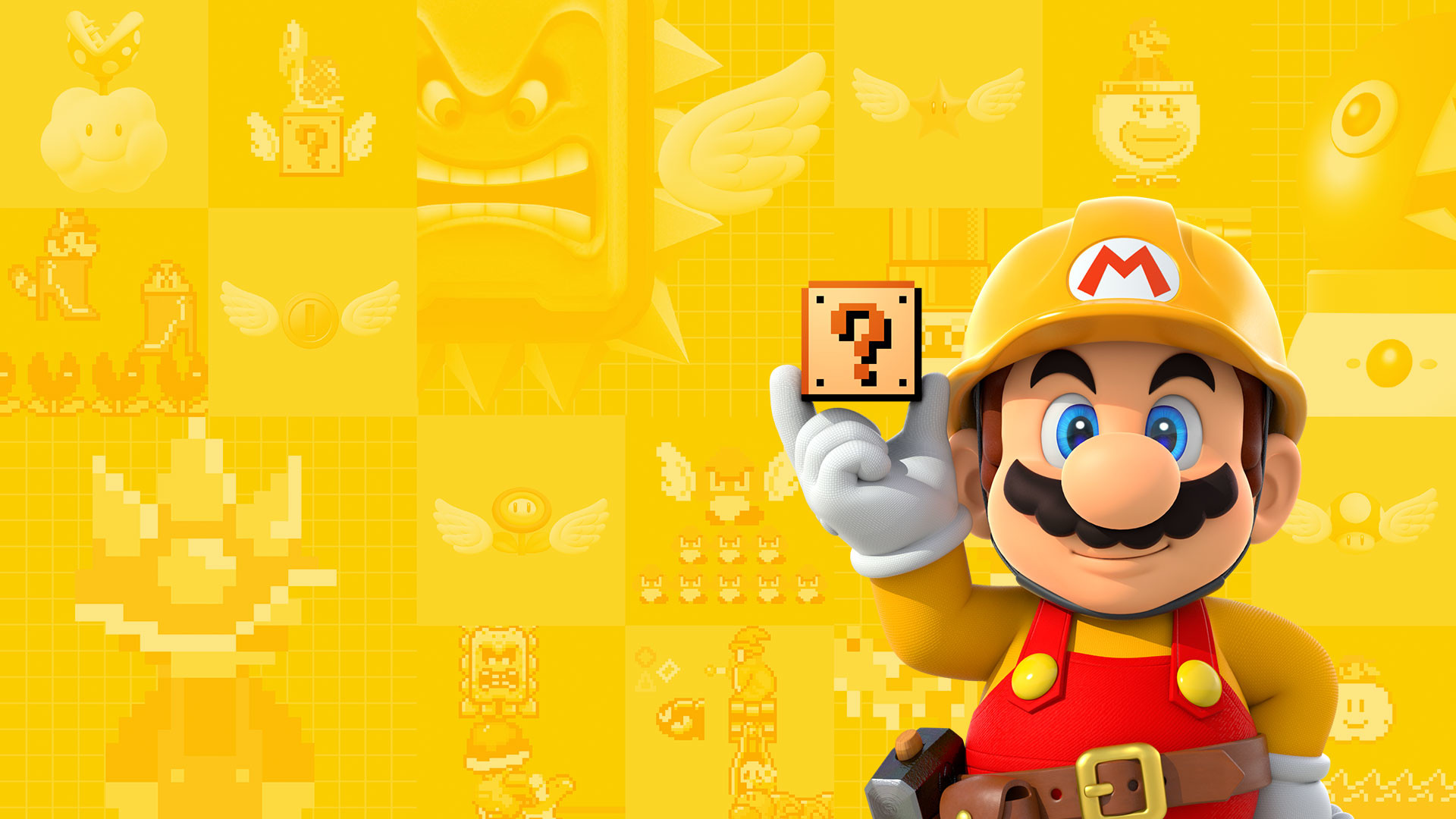 Super Mario Wallpapers (71+ background pictures)