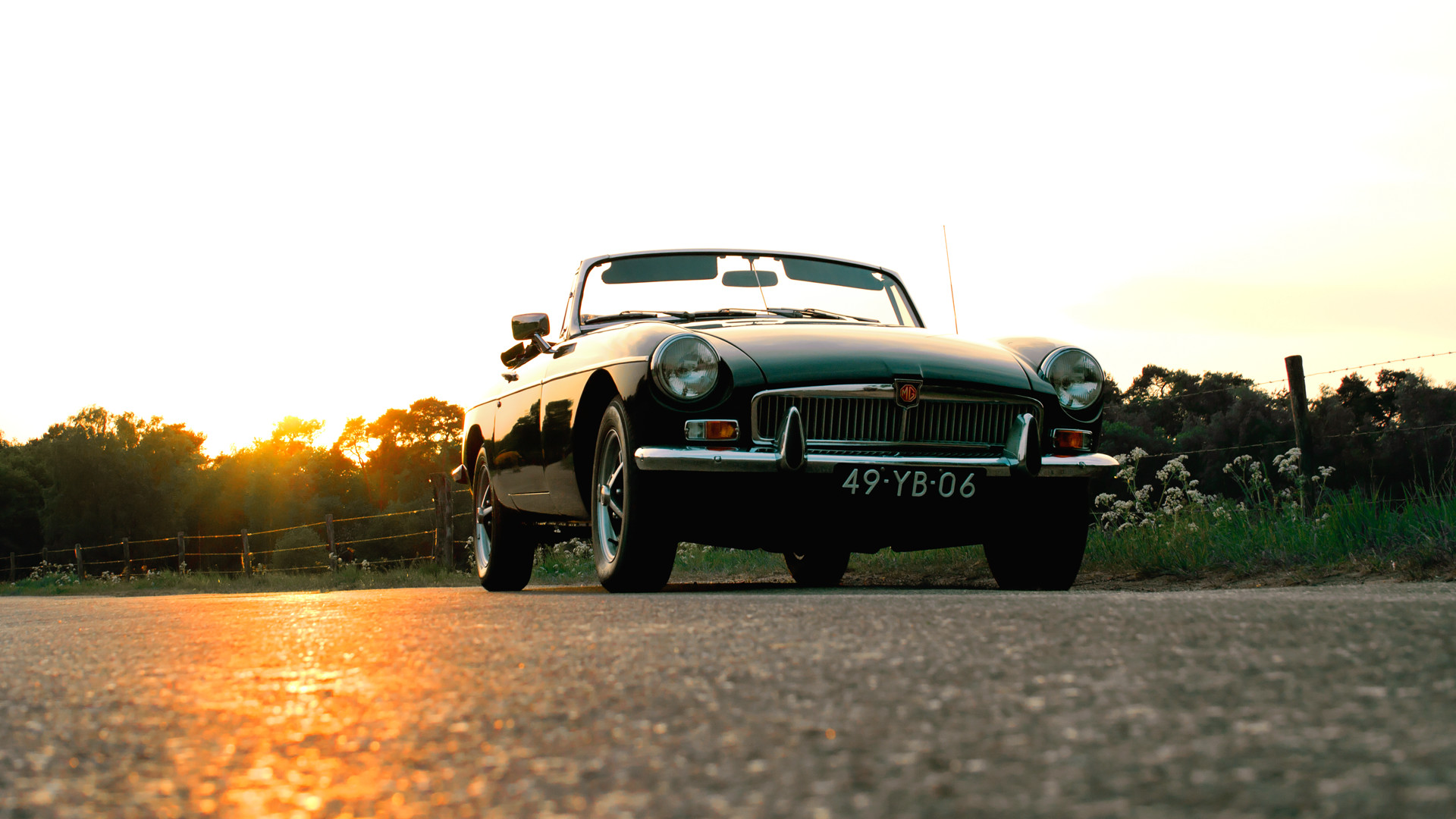 Vintage Car Wallpapers 73 Background Pictures