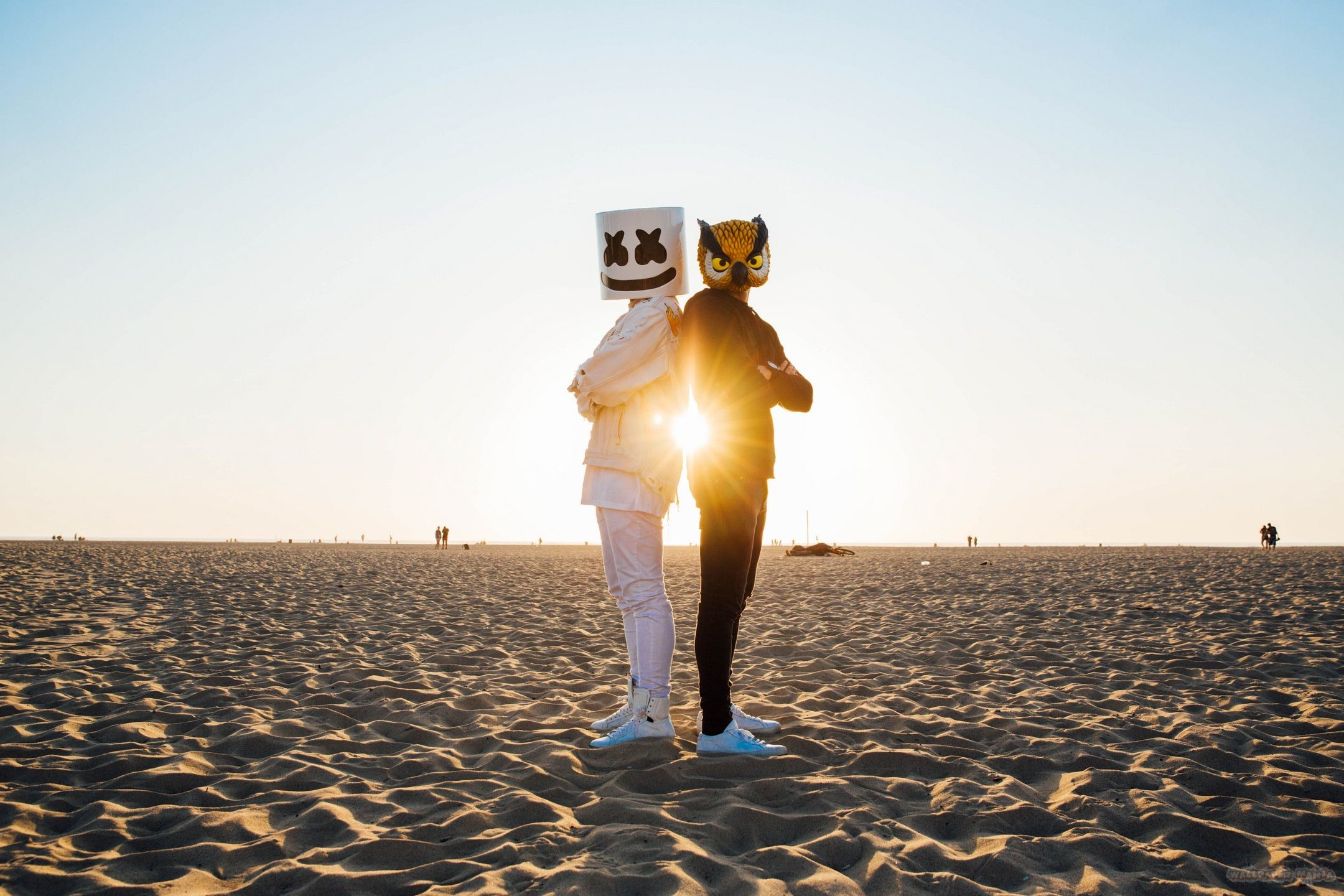 Marshmello Wallpapers 61 Background Pictures