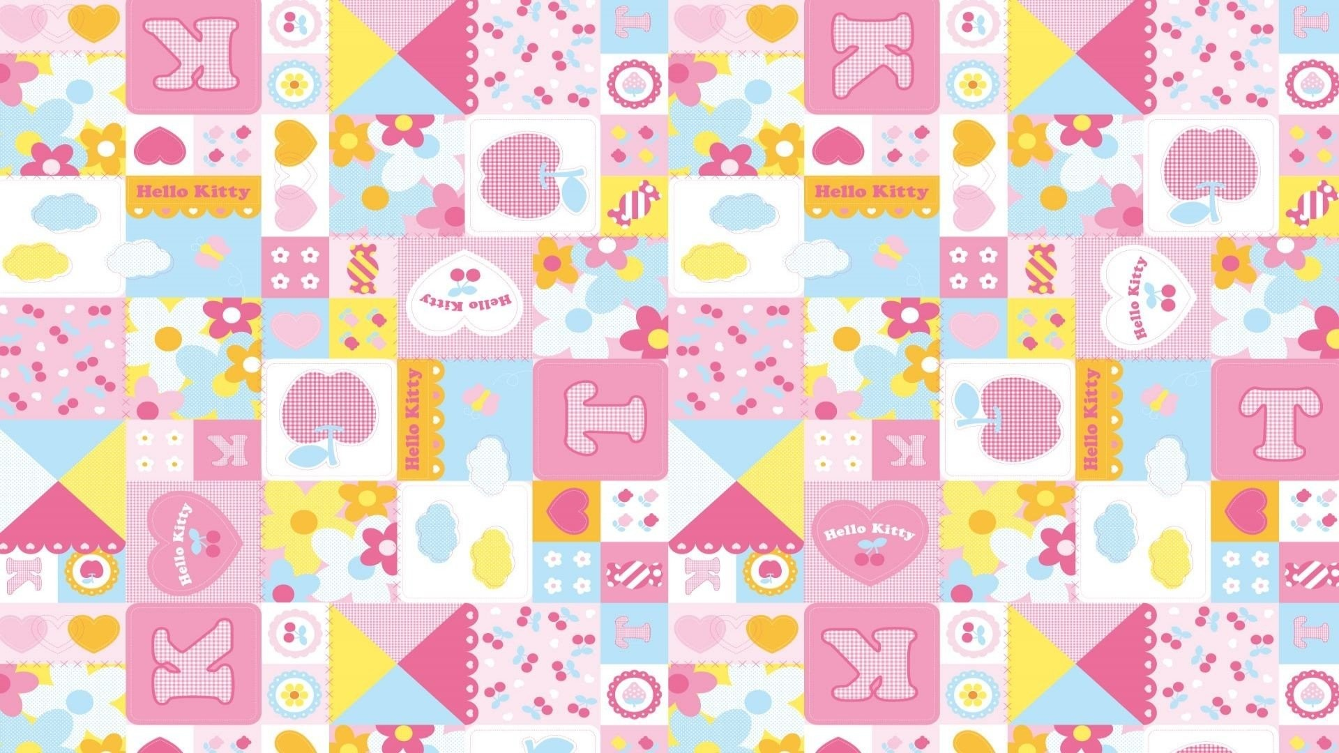 6374f2737 Hello Kitty Wallpapers Pink and Black (70+ background pictures)