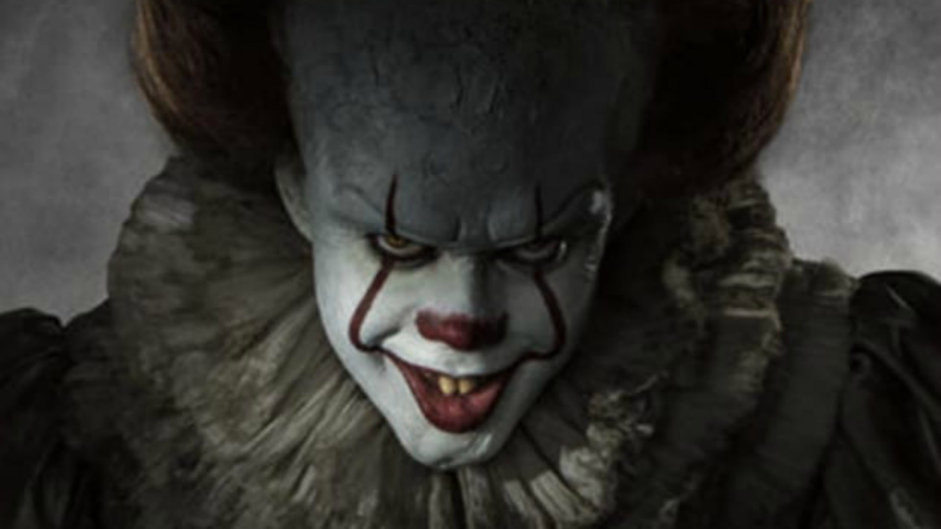 1920x1080 Pennywise The Clown in It 4K Wallpapers   HD Wallpapers   ID #22375