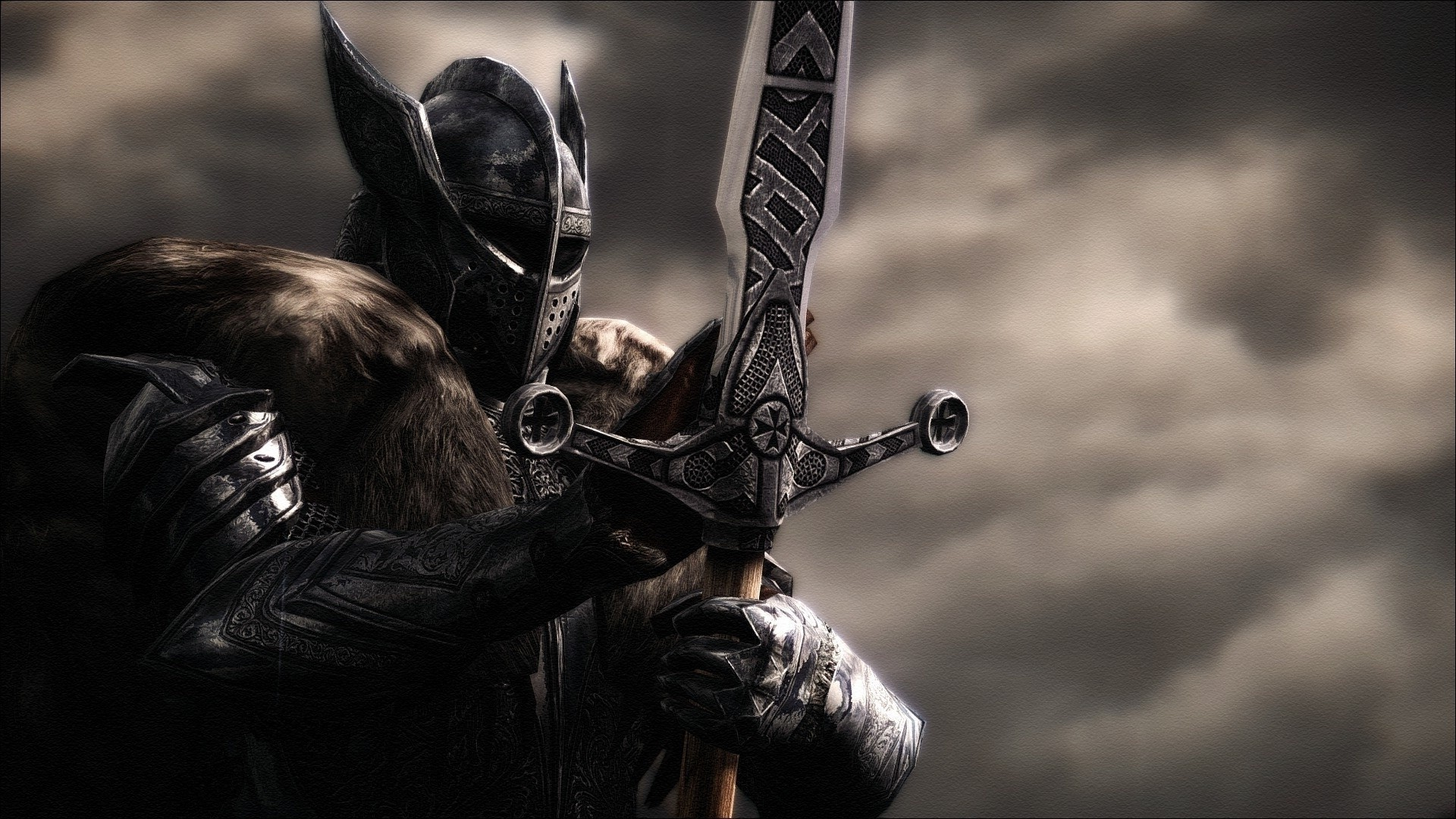 Skyrim Hd Wallpapers 81 Background Pictures