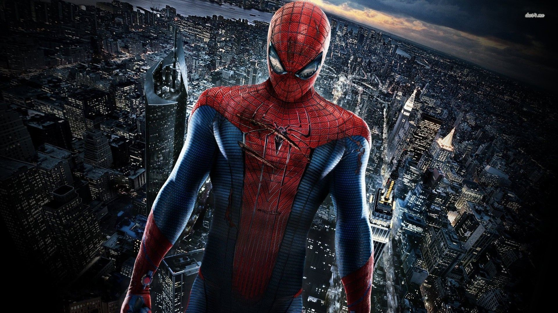 Spiderman Hd Wallpapers 84 Background Pictures
