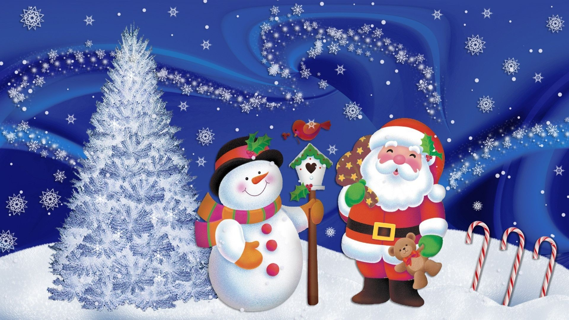 Christmas Wallpaper Desktop.Disney Christmas Wallpapers 71 Background Pictures