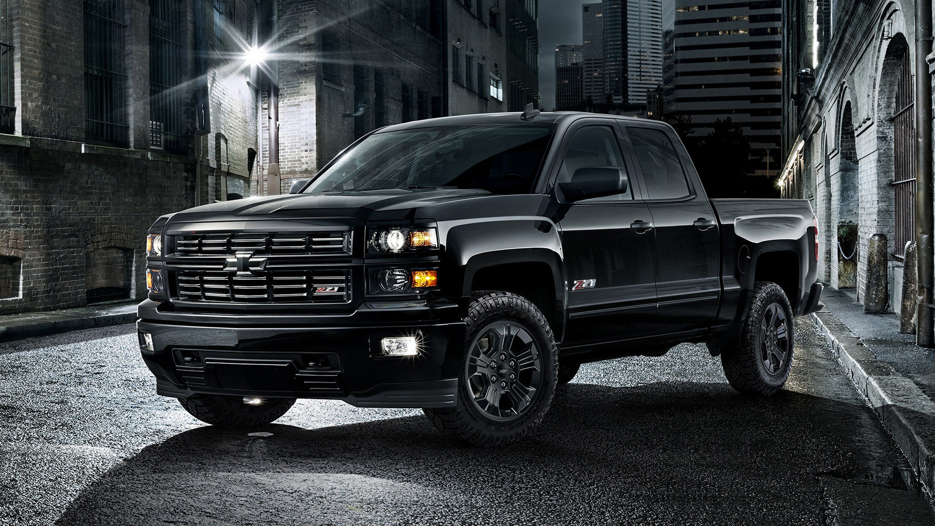 Lifted Trucks Wallpapers 44 Background Pictures