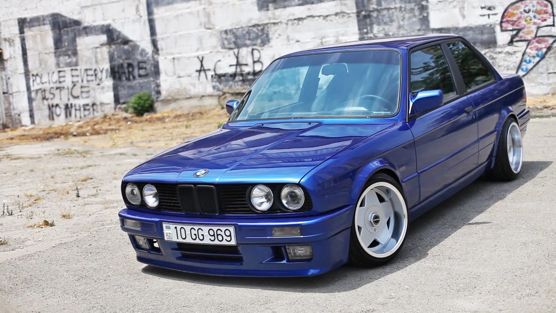 Bmw E30 Wallpapers (74+ background pictures)
