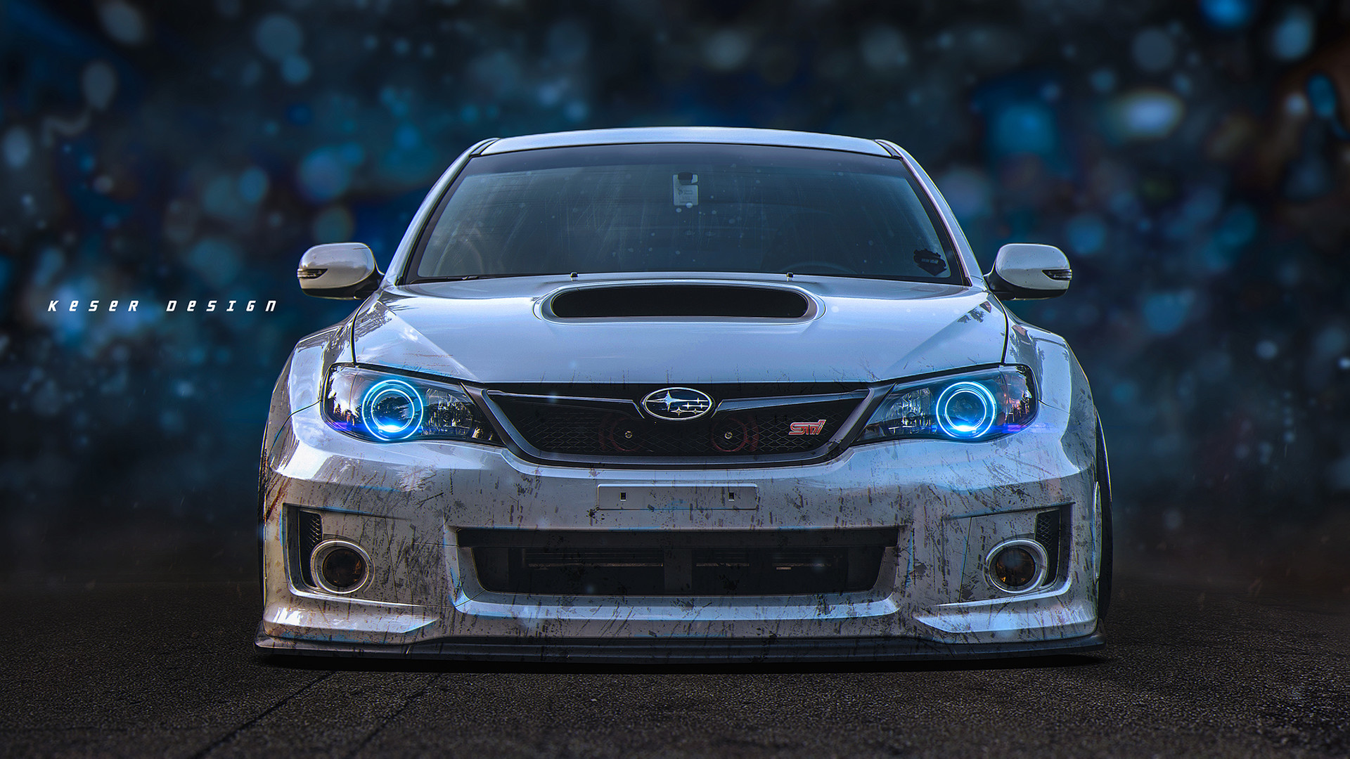 Wrx Sti Wallpapers 76 Background Pictures