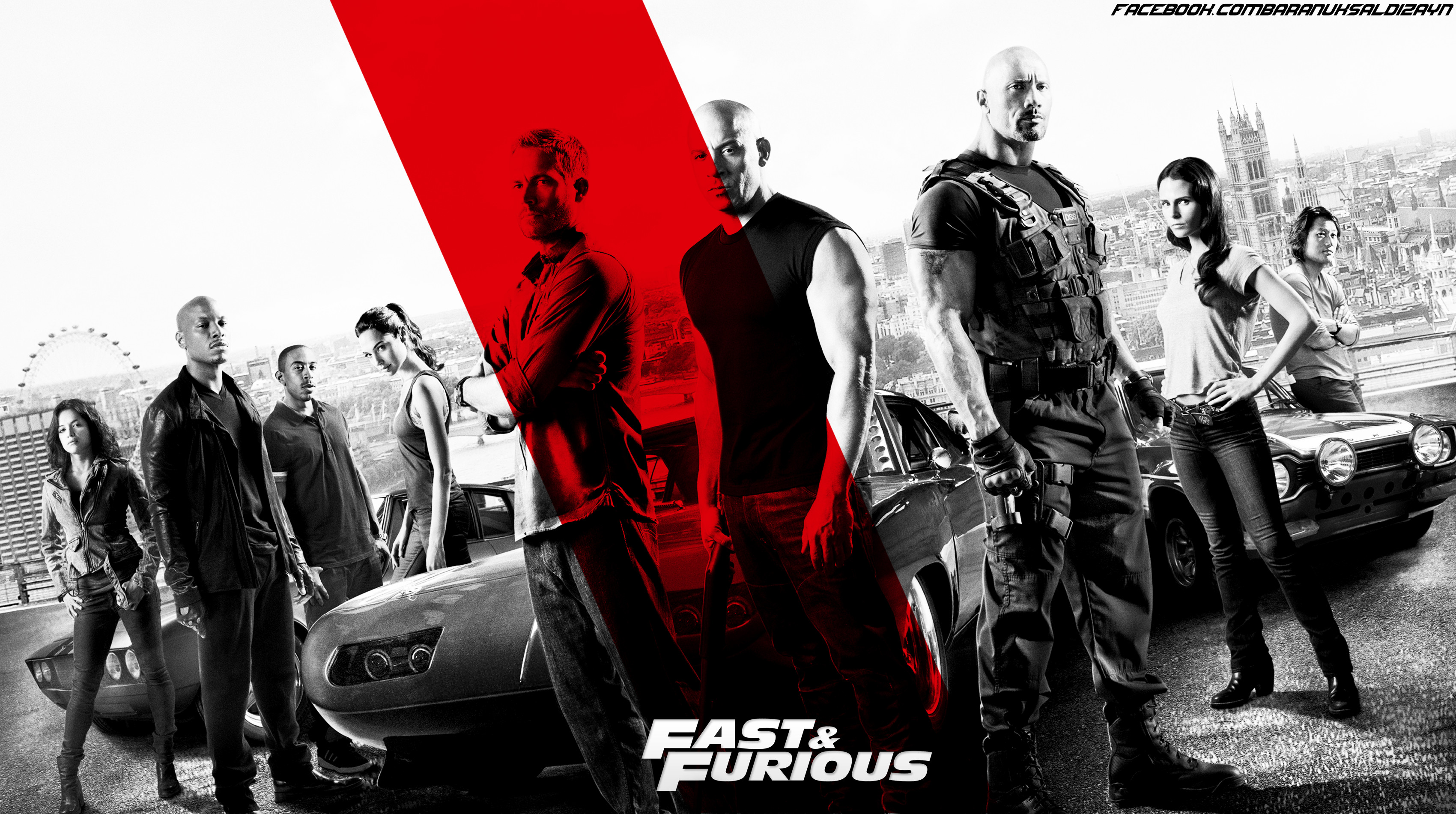 The Fast And The Furious Wallpapers 78 Background Pictures