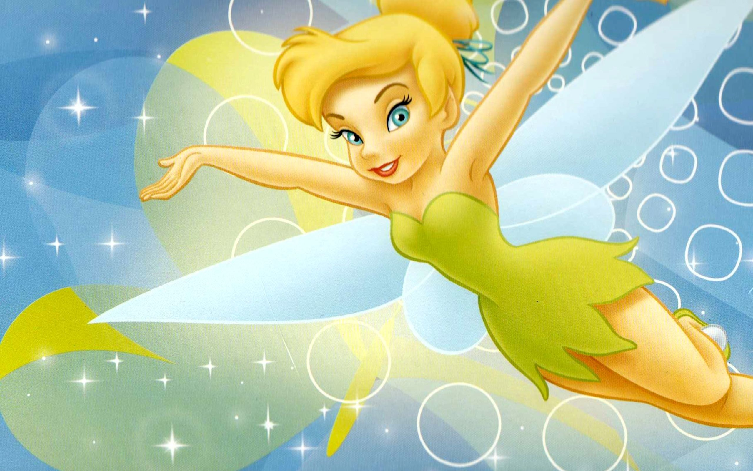 Tinkerbell Wallpapers 75 Background Pictures