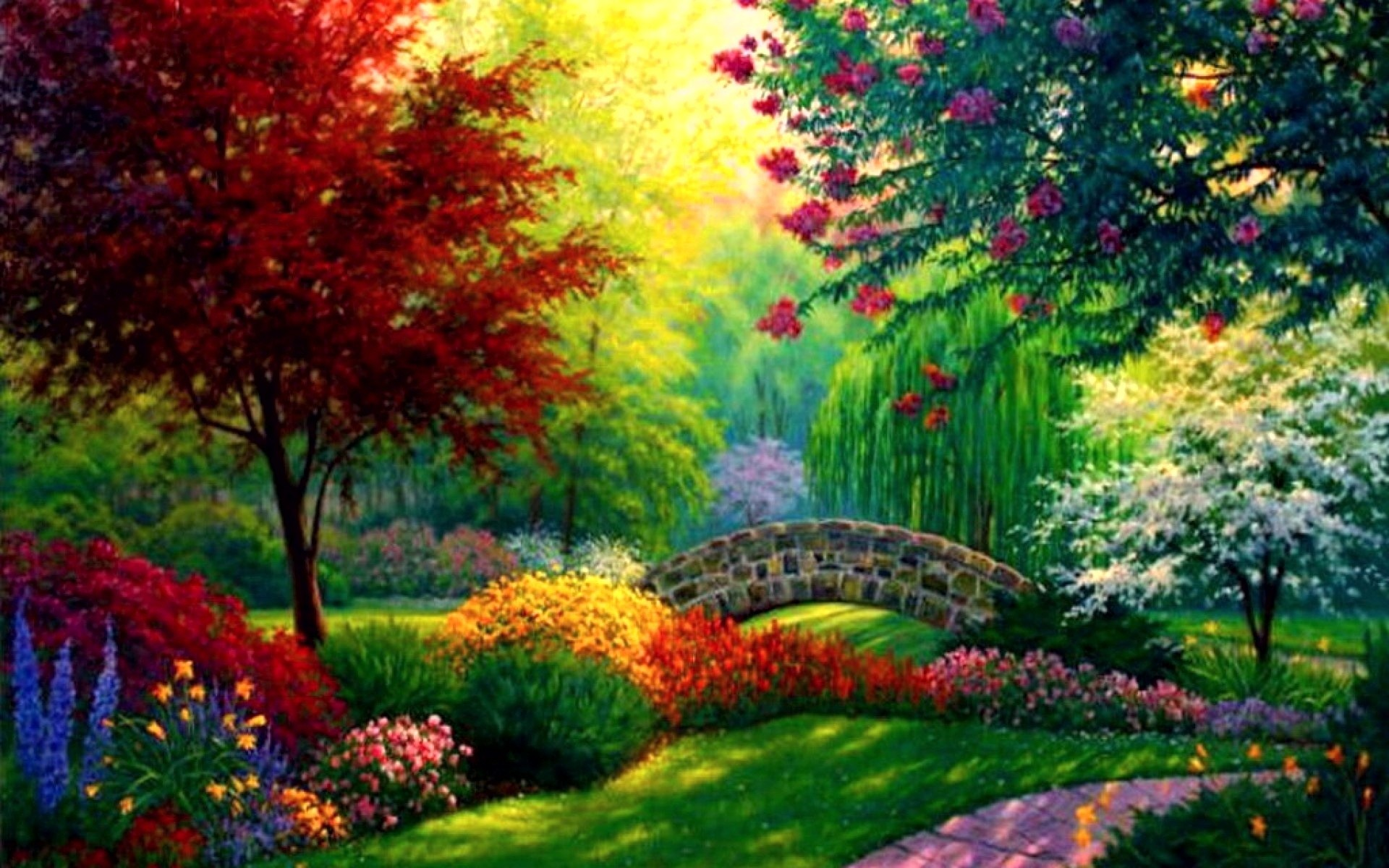 Wallpapers Beautiful Nature 63 Background Pictures