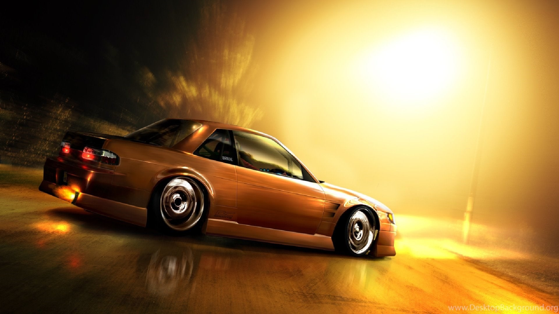Tokyo Drift Cars Wallpapers 68 Background Pictures