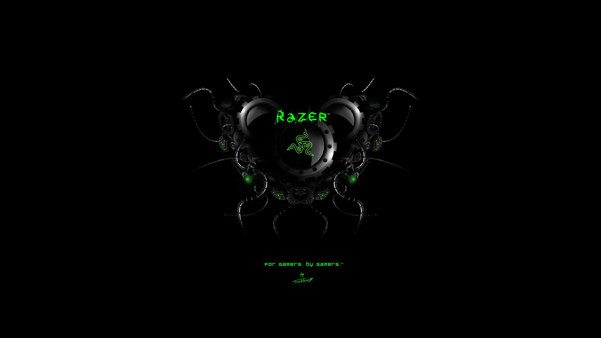 1920x1080 Pictures Razer Wallpapers Hd